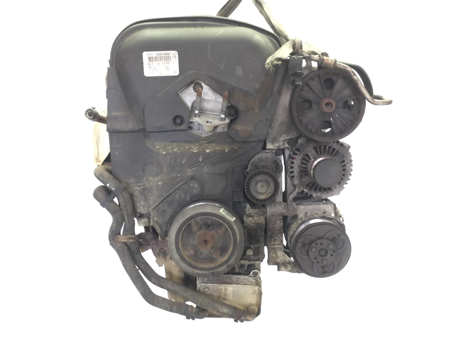 Двигатель Volvo V40 2.0 I 2000 (б/у)