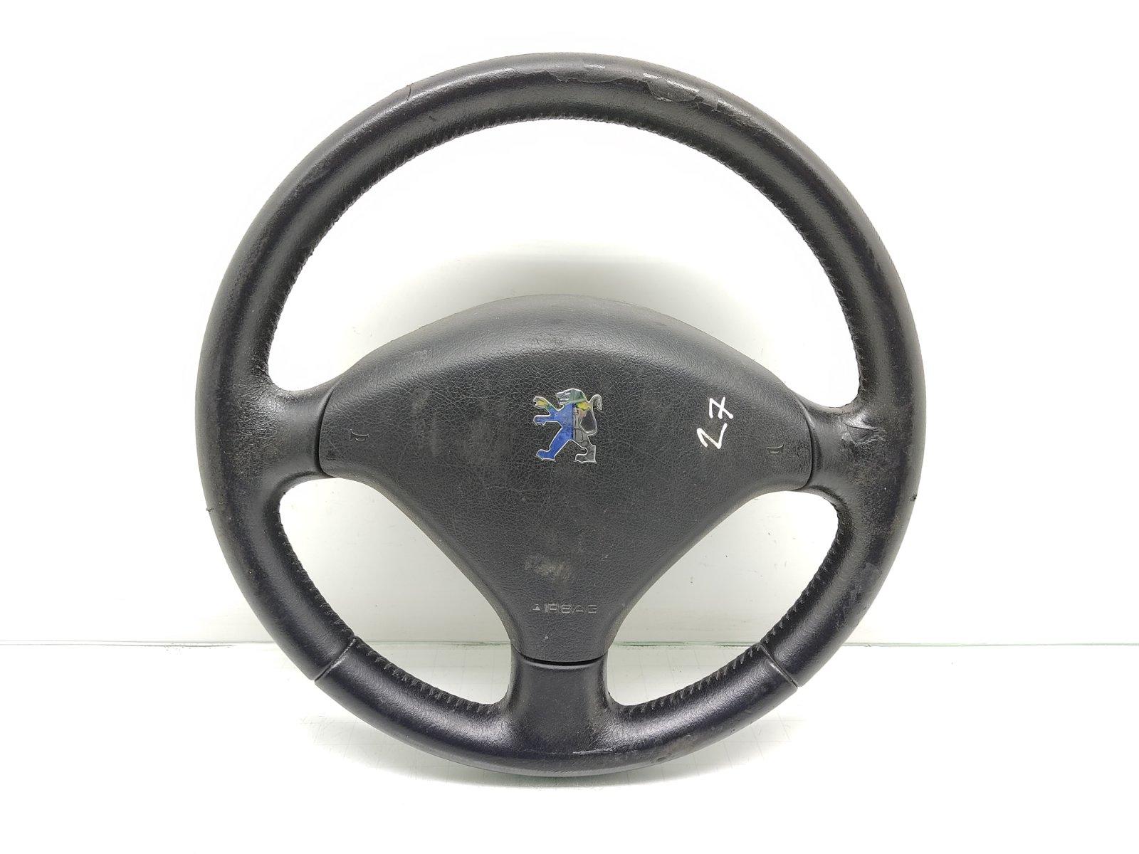 Руль Peugeot 307 1.6 I 2007 (б/у)