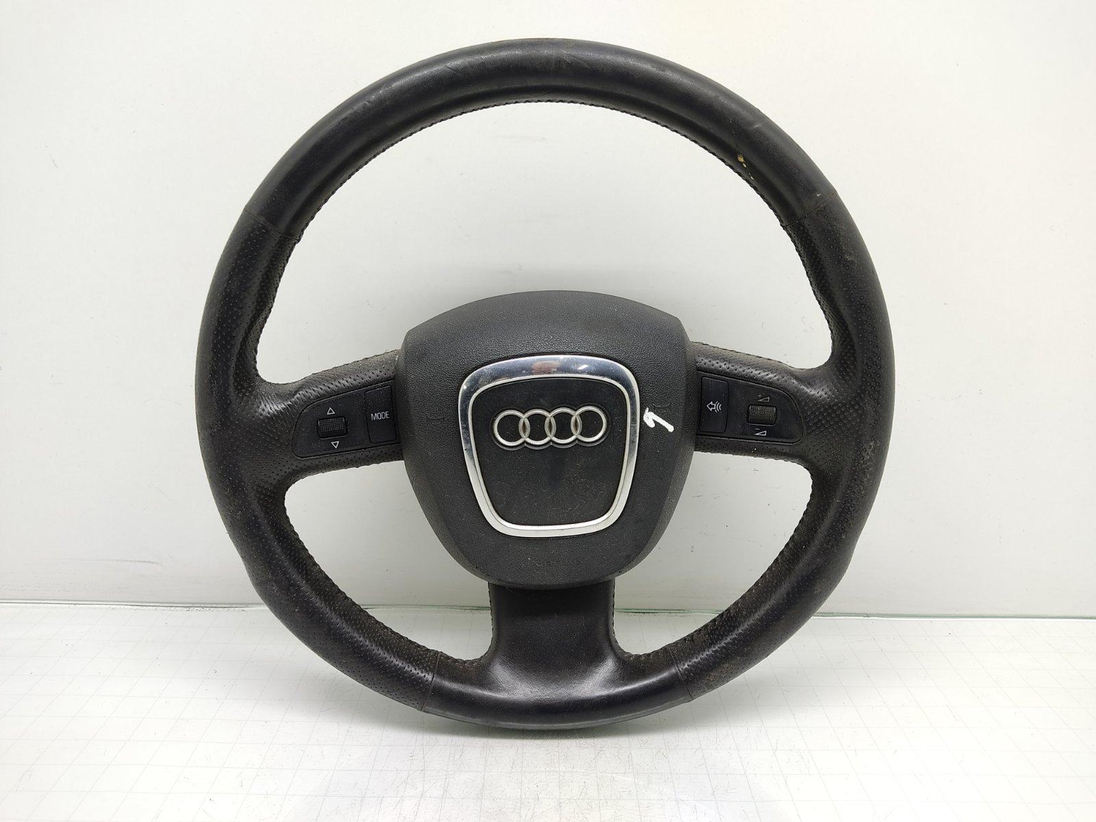 Руль Audi A4 B7 2.0 TDI 2006 (б/у)