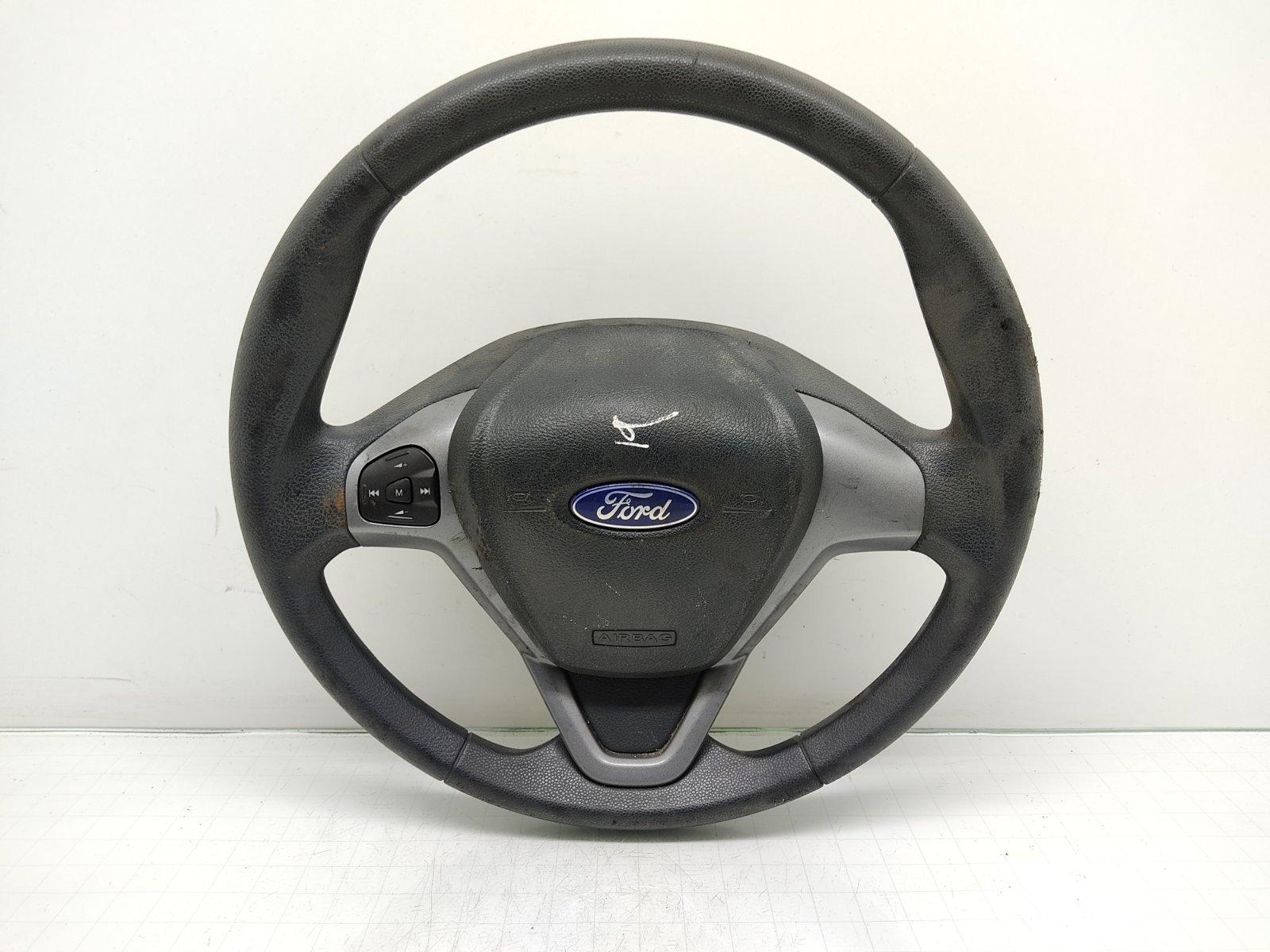 Руль Ford Fiesta 1.4 TDCI 2008 (б/у)