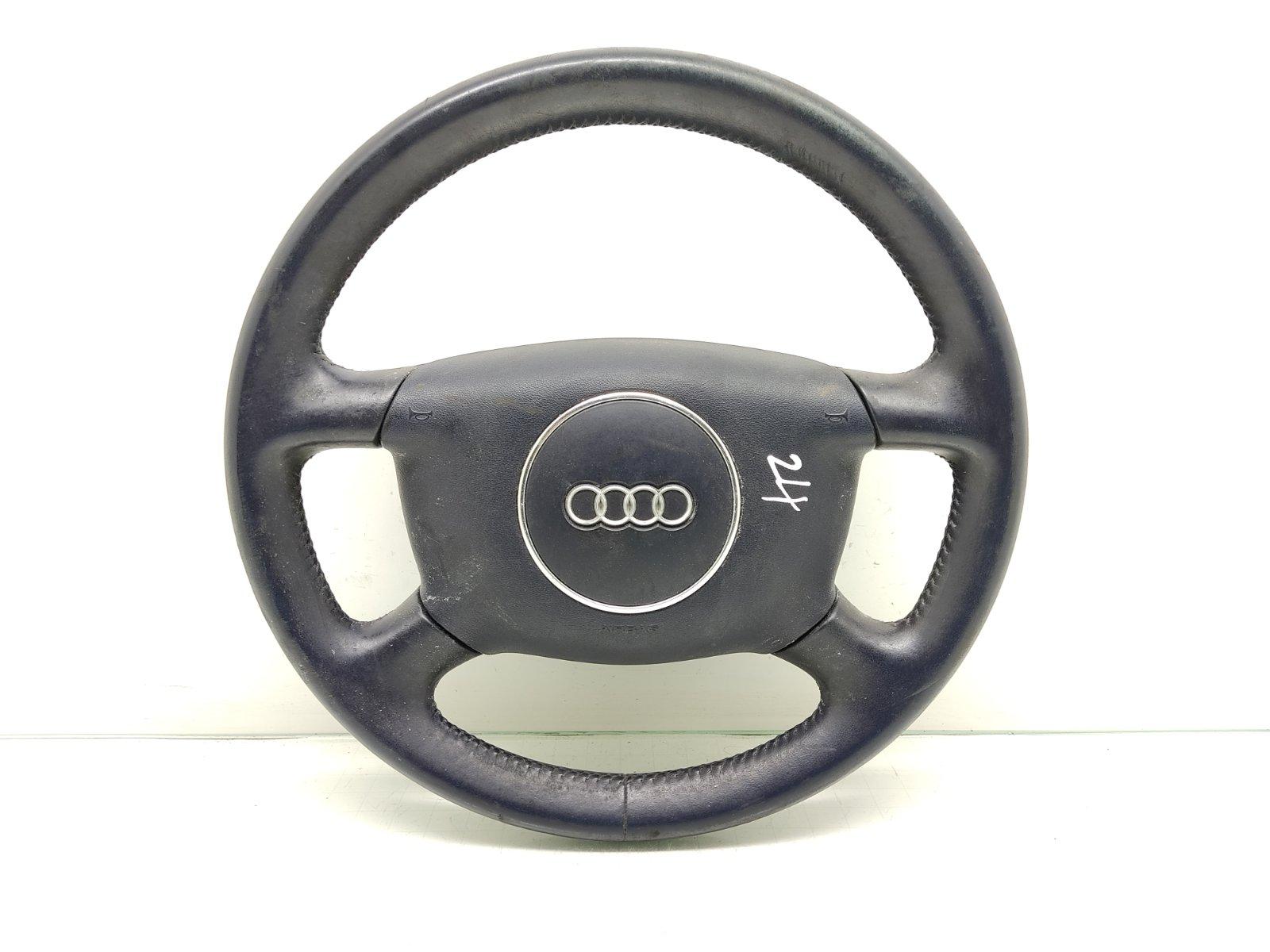 Руль Audi A6 C5 2.5 TDI 2002 (б/у)