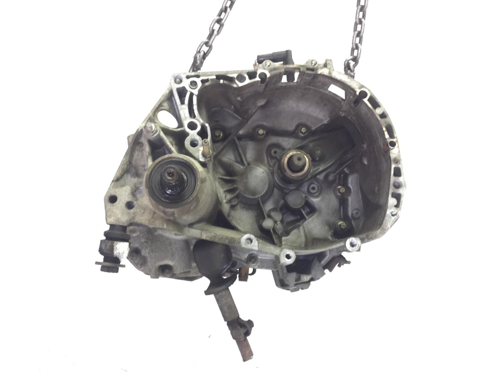 Кпп механическая (мкпп) Renault Megane 1 1.6 I 2000 (б/у)
