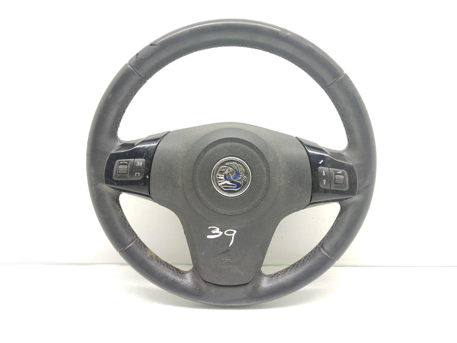 Руль Opel Corsa D 1.3 CDTI 2007 (б/у)