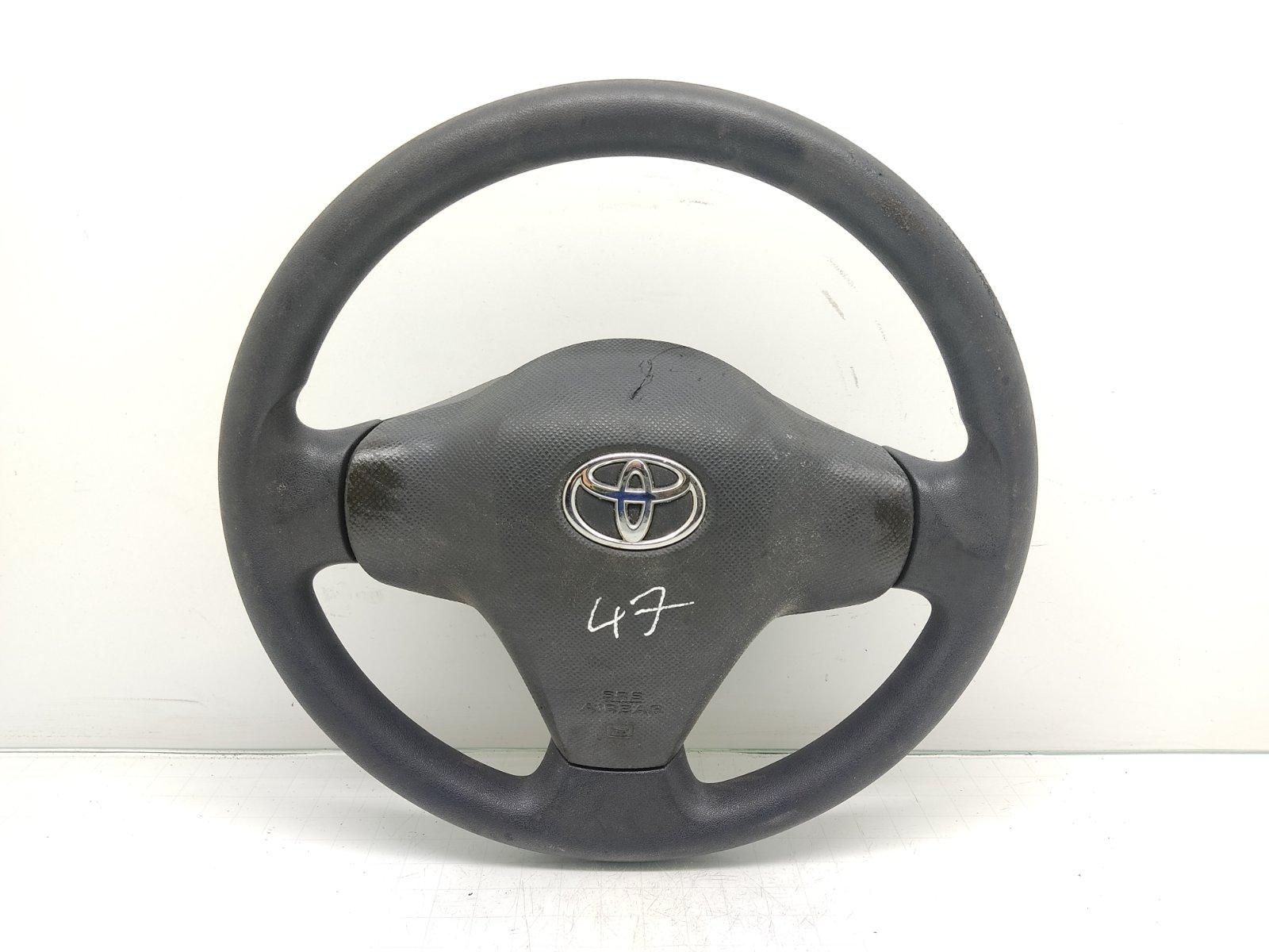 Руль Toyota Yaris XP9 1.0 I 2006 (б/у)