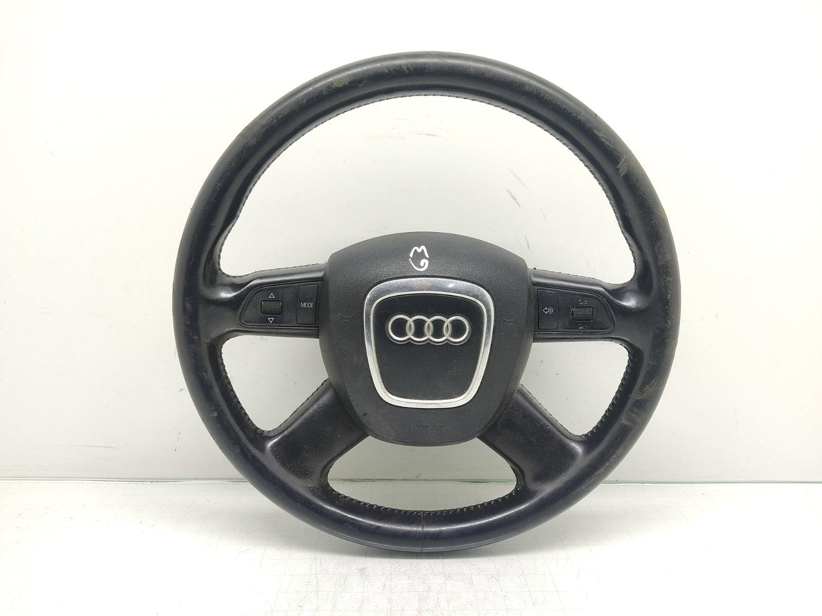 Руль Audi A4 B7 2.0 TDI 2005 (б/у)