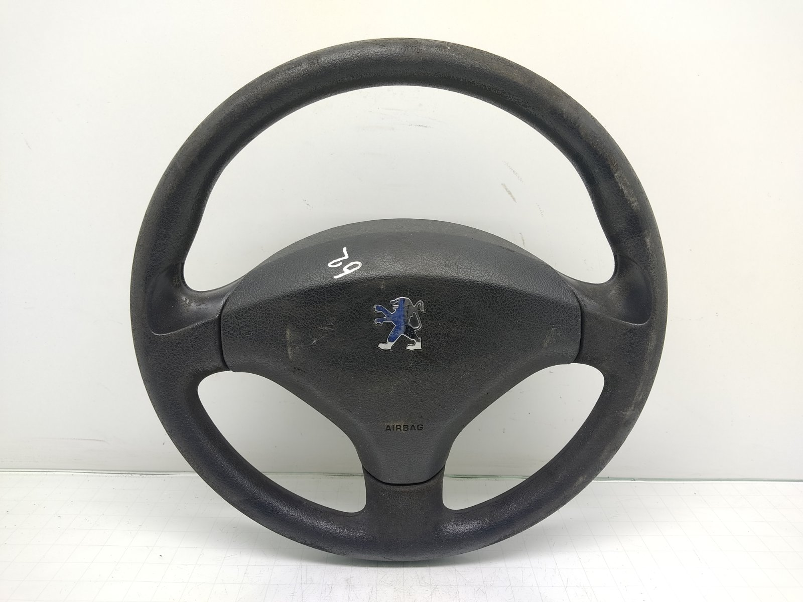 Руль Peugeot 308 T7 1.6 I 2009 (б/у)