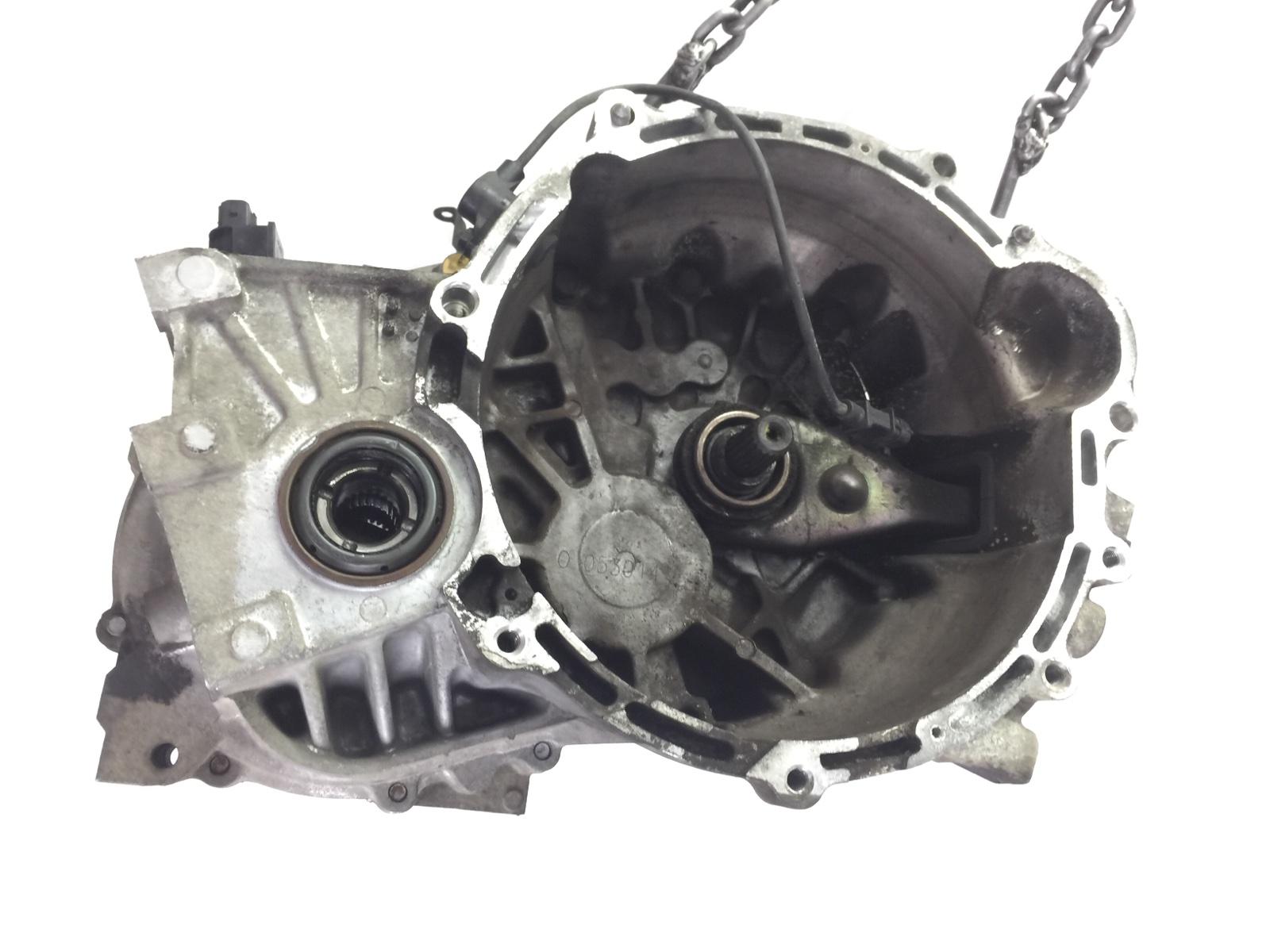 Кпп механическая (мкпп) Kia Ceed 1.6 CRDI 2008 (б/у)
