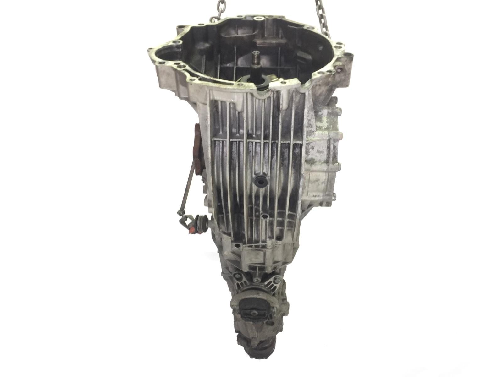 Кпп механическая (мкпп) Audi A4 B7 1.8 TI 2005 (б/у)