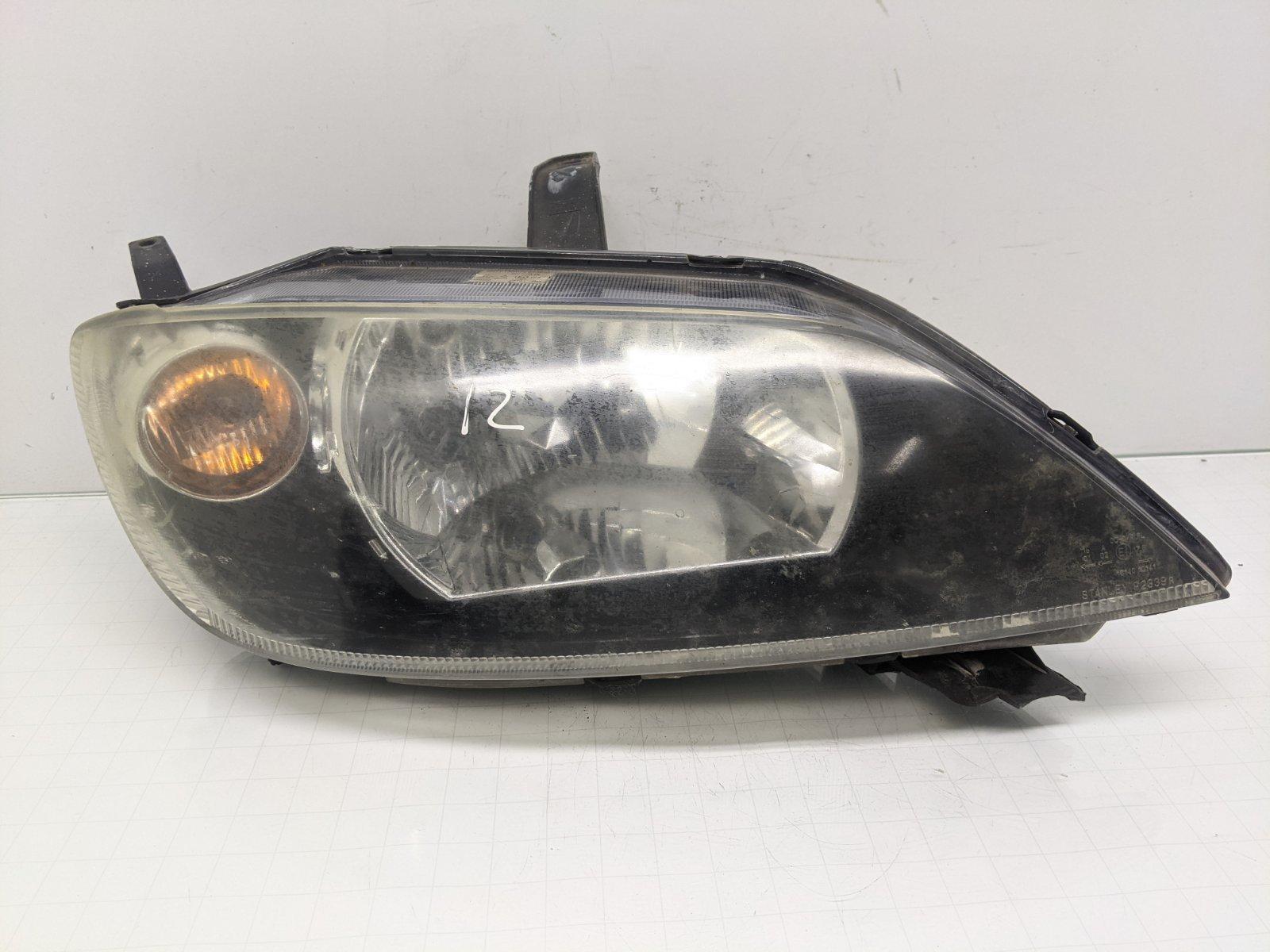 Фара правая Mazda 2 1.4 I 2005 (б/у)