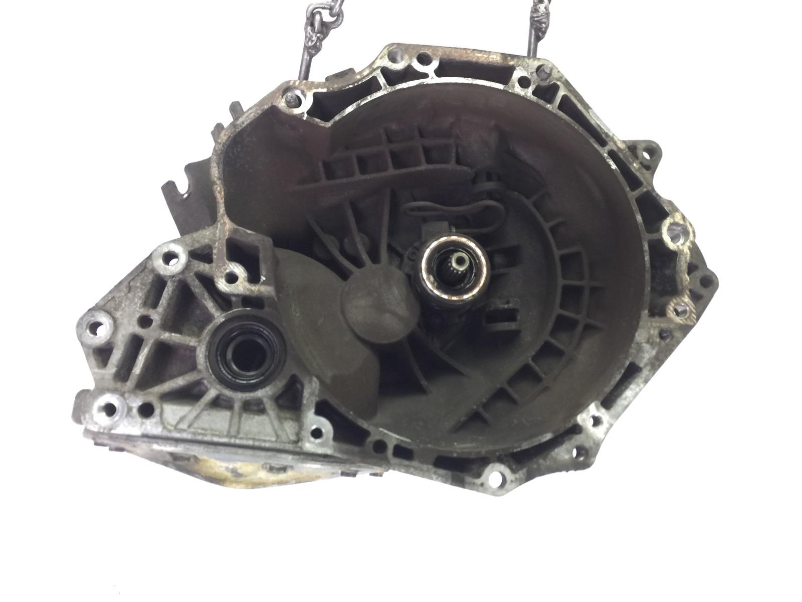 Кпп механическая (мкпп) Opel Zafira B 1.6 I 2009 (б/у)