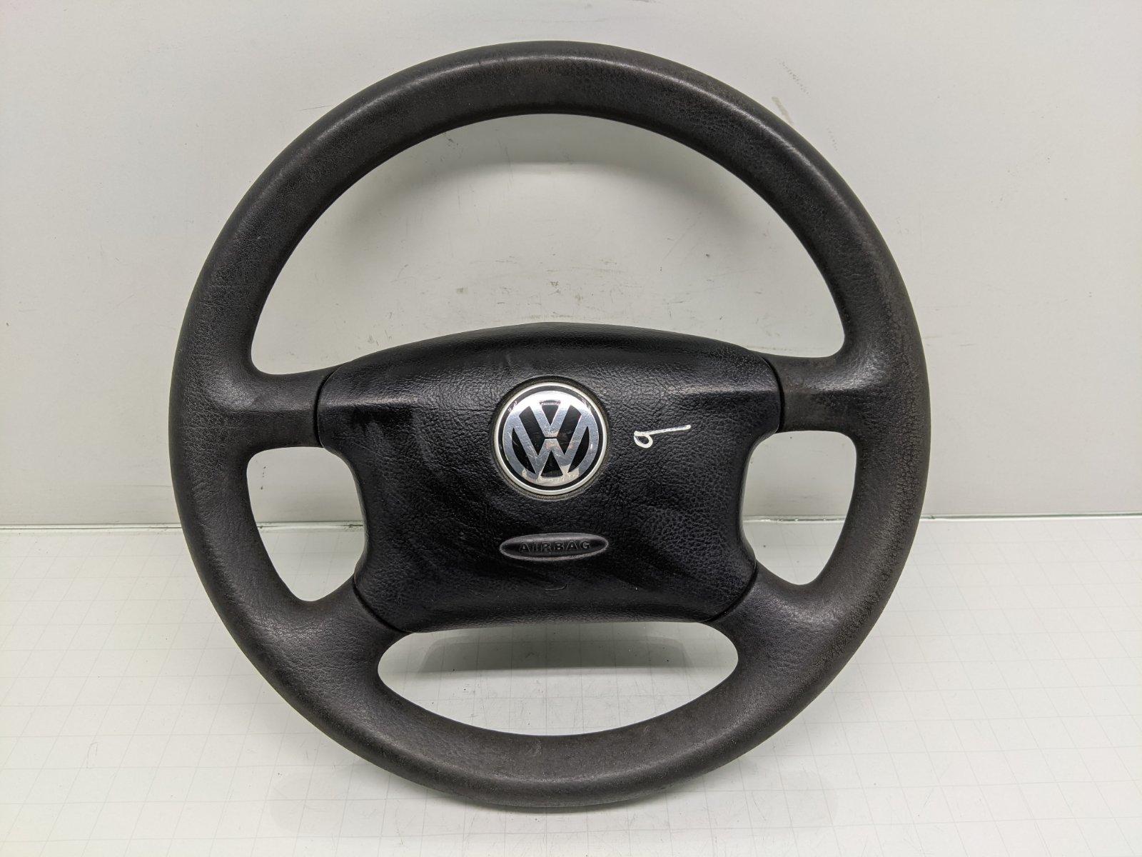 Руль Volkswagen Golf 4 1.4 I 2002 (б/у)