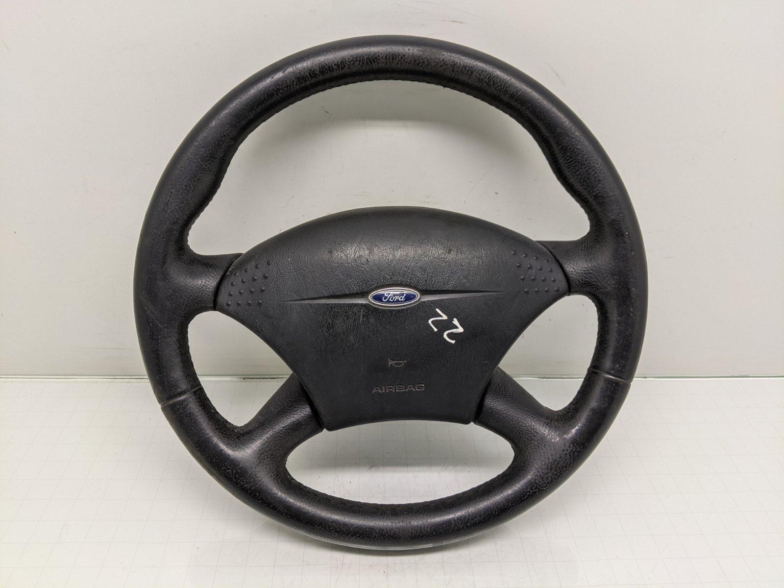 Руль Ford Focus 1 1.6 I 2002 (б/у)
