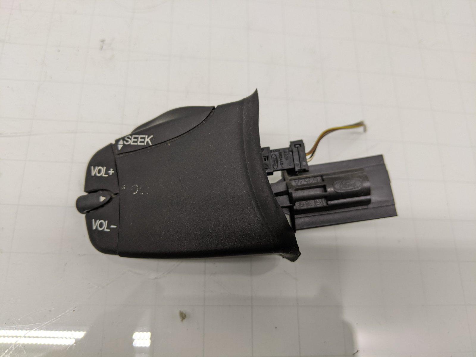 Джойстик управления мультимедиа Ford Focus 1 1.6 I 2002 (б/у)