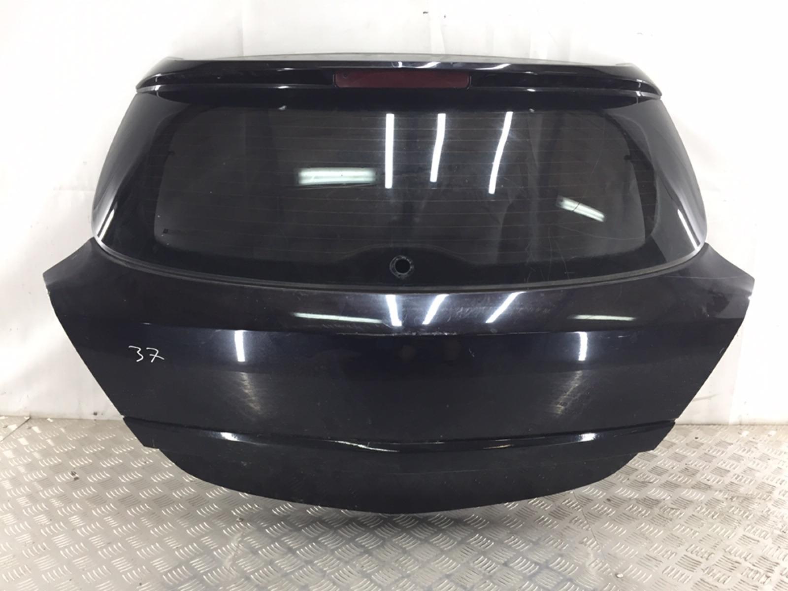 Крышка багажника Opel Astra H 1.7 CDTI 2007 (б/у)