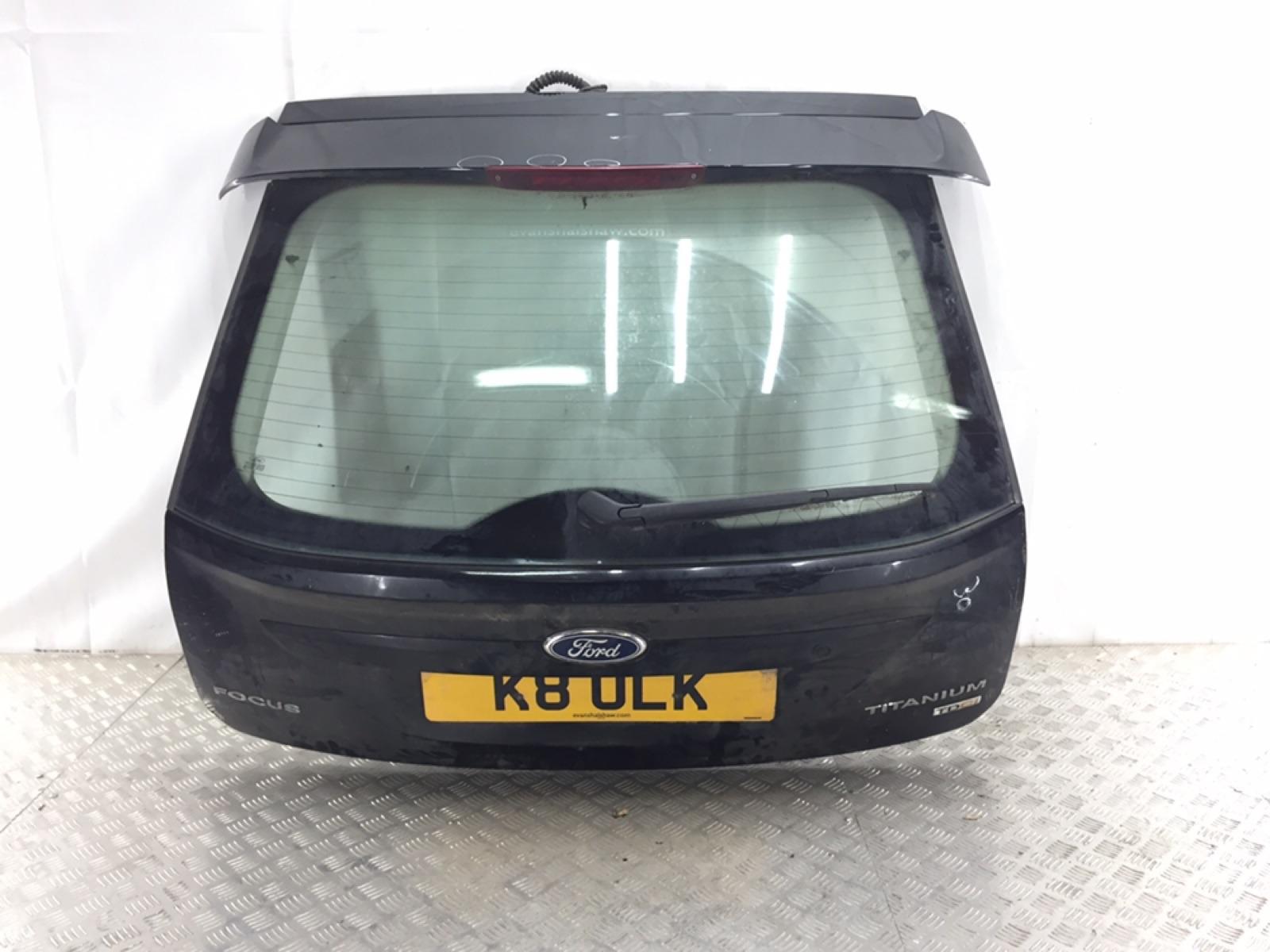 Крышка багажника Ford Focus 2.0 TDCI 2010 (б/у)