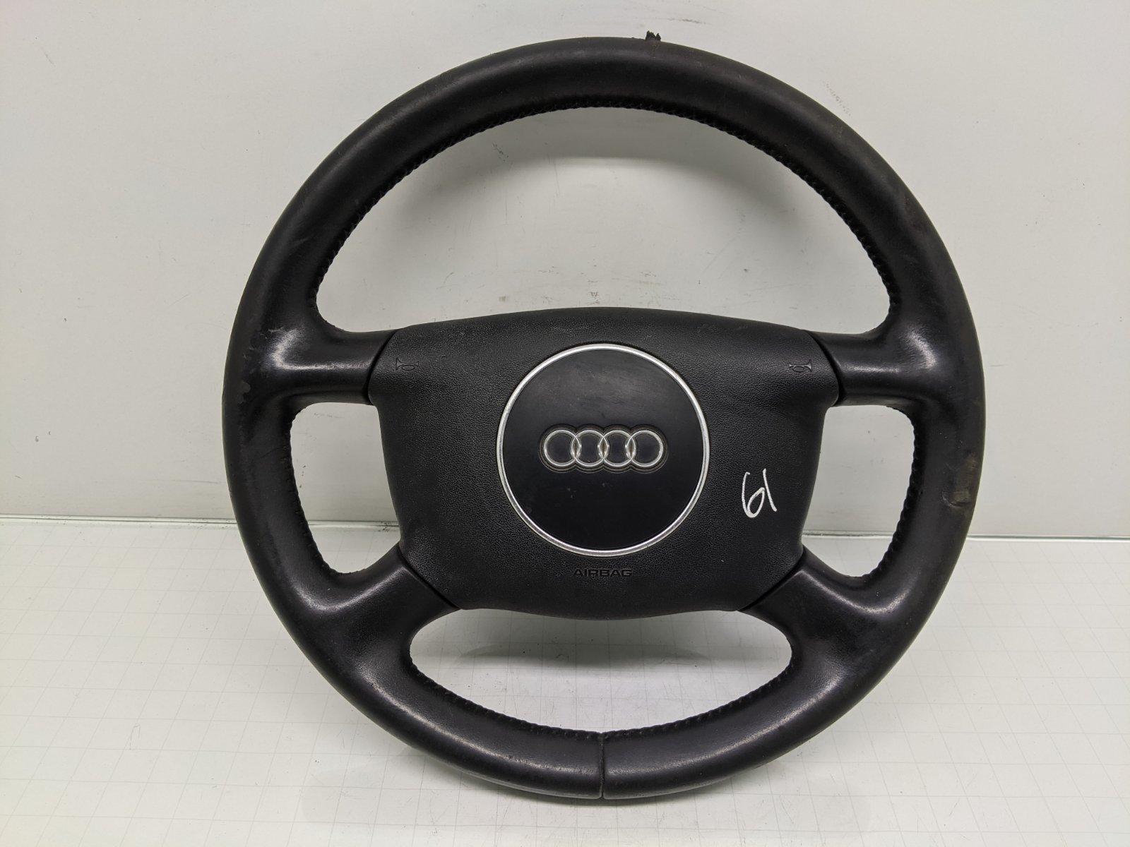Руль Audi A2 8Z 1.4 I 2002 (б/у)