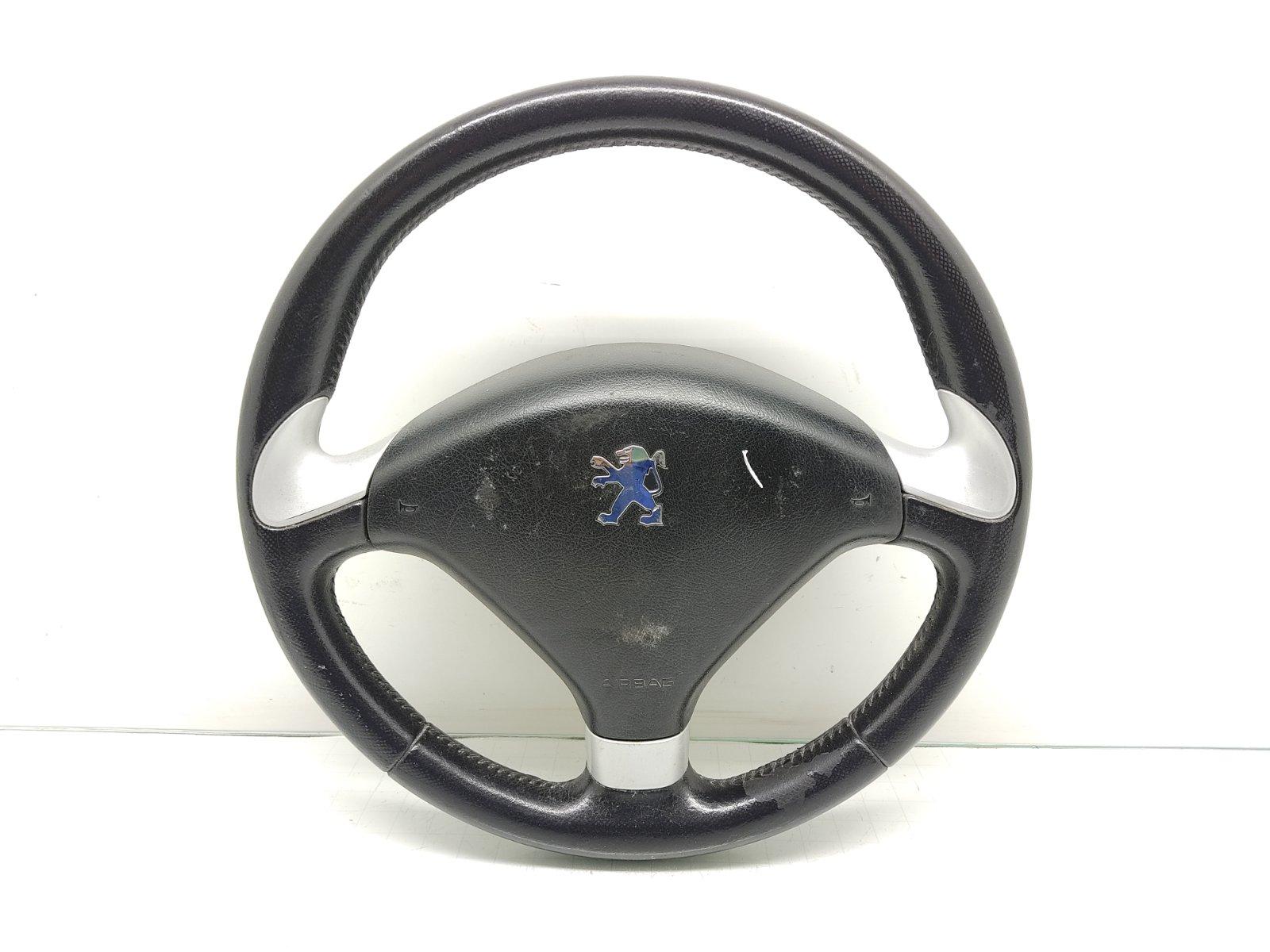 Руль Peugeot 307 CC 2.0 HDI 2006 (б/у)