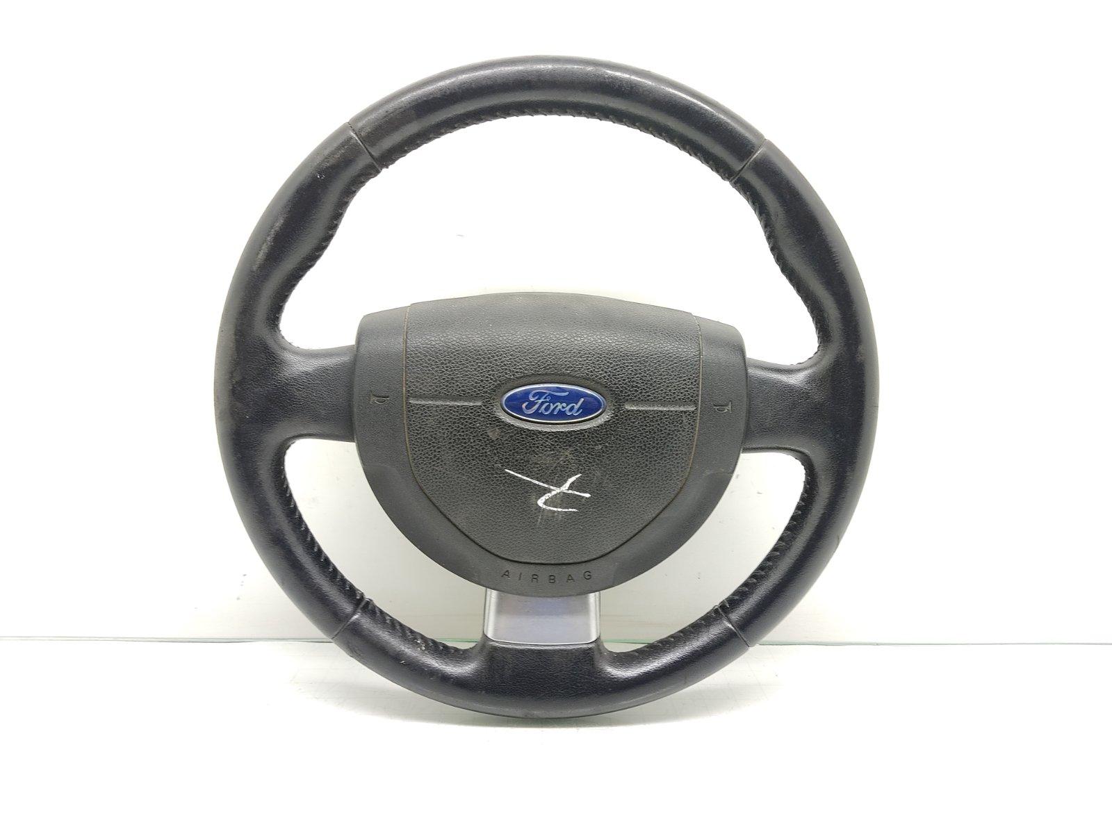 Руль Ford Fusion 1.6 I 2007 (б/у)