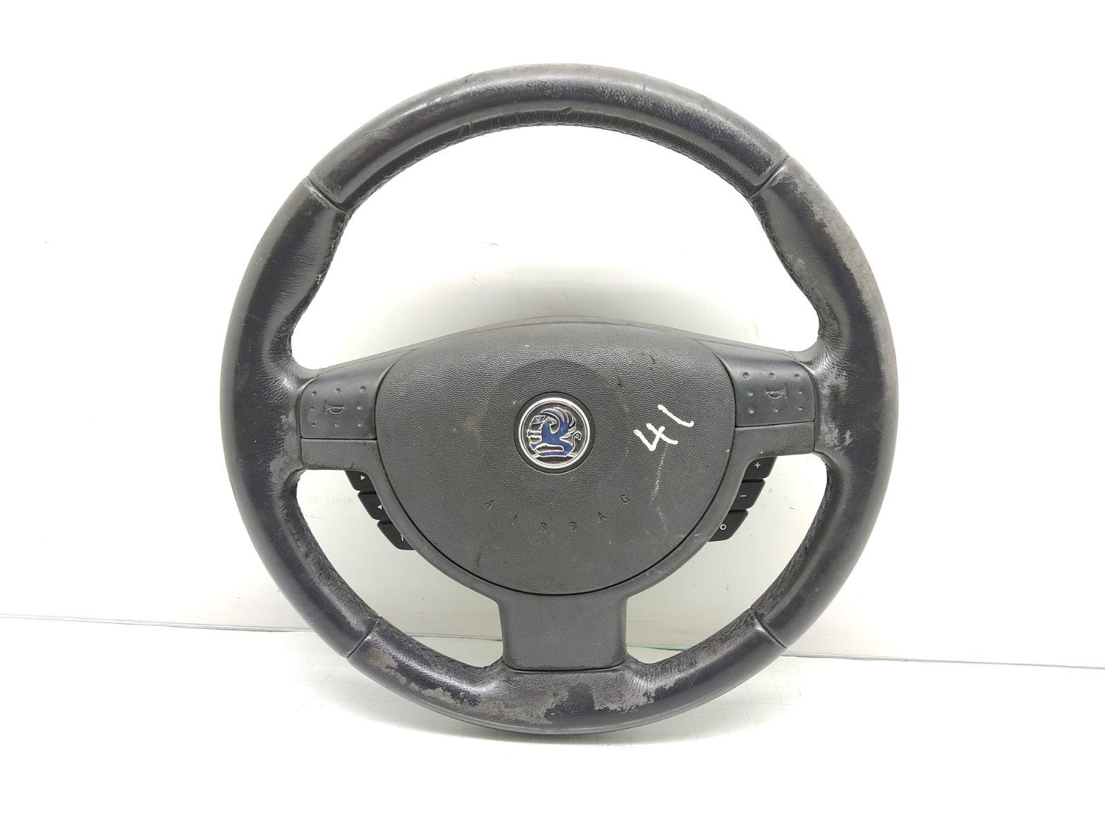 Руль Opel Meriva 1.4 I 2005 (б/у)
