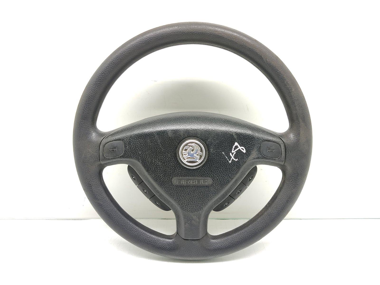 Руль Opel Astra G 1.6 I 2003 (б/у)
