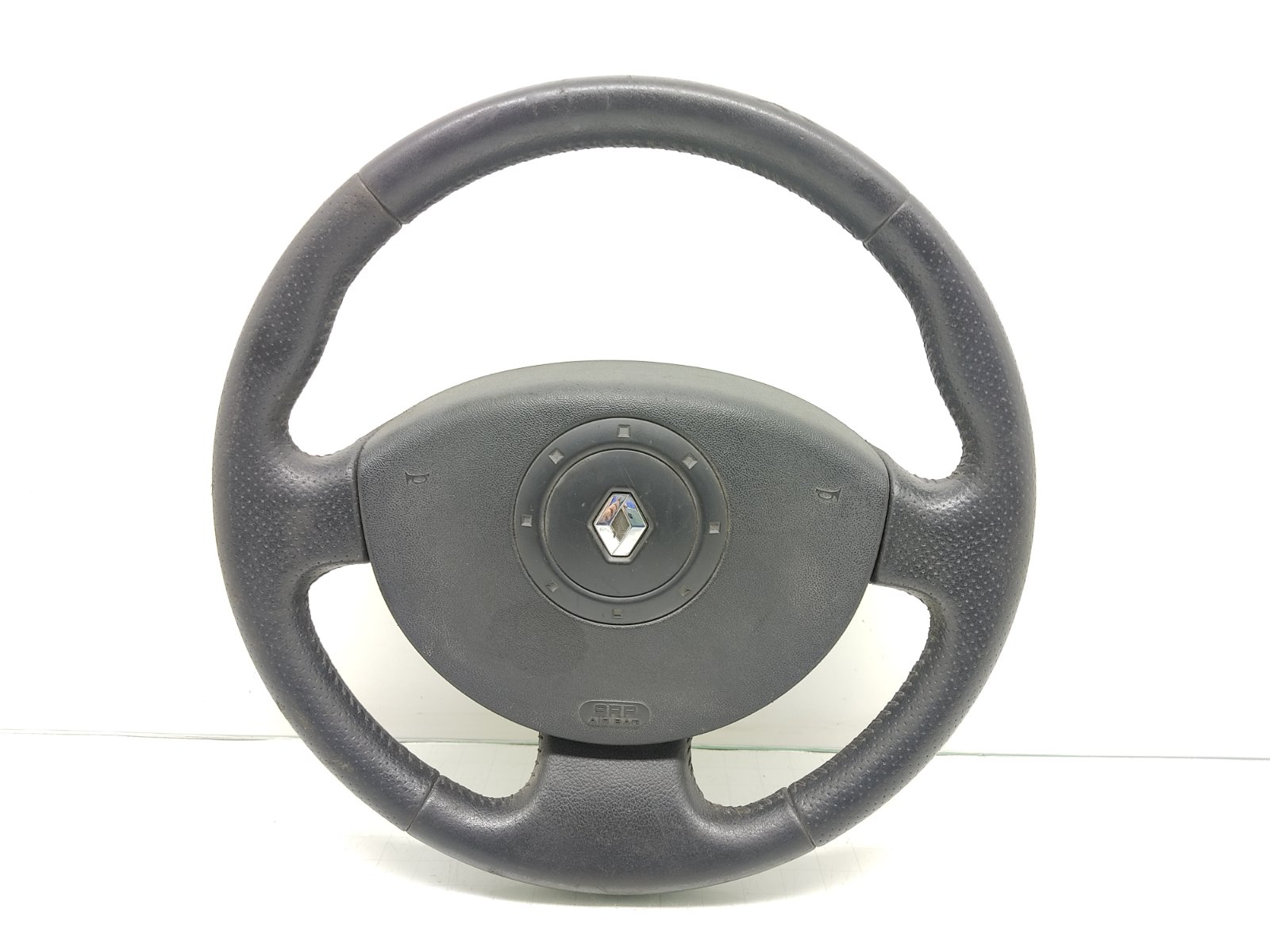Руль Renault Scenic 1.6 I 2006 (б/у)