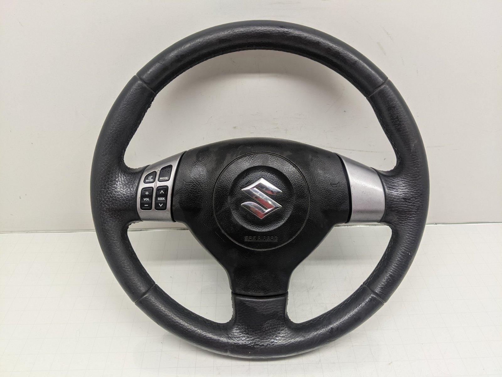 Руль Suzuki Sx4 1.6 I 2006 (б/у)