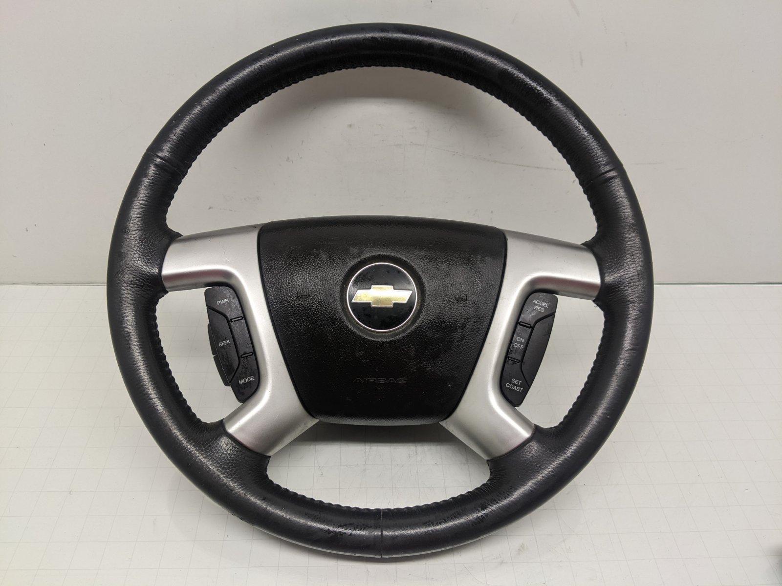 Руль Chevrolet Captiva 2.0 CDI 2007 (б/у)