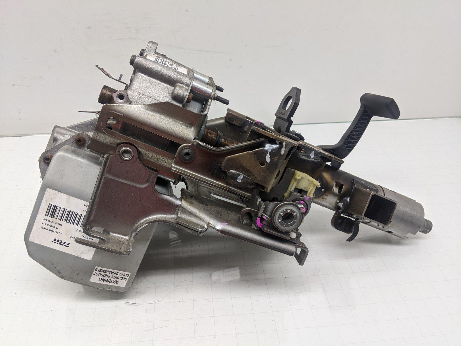 Электроусилитель руля Renault Clio 1.5 DCI 2010 (б/у)