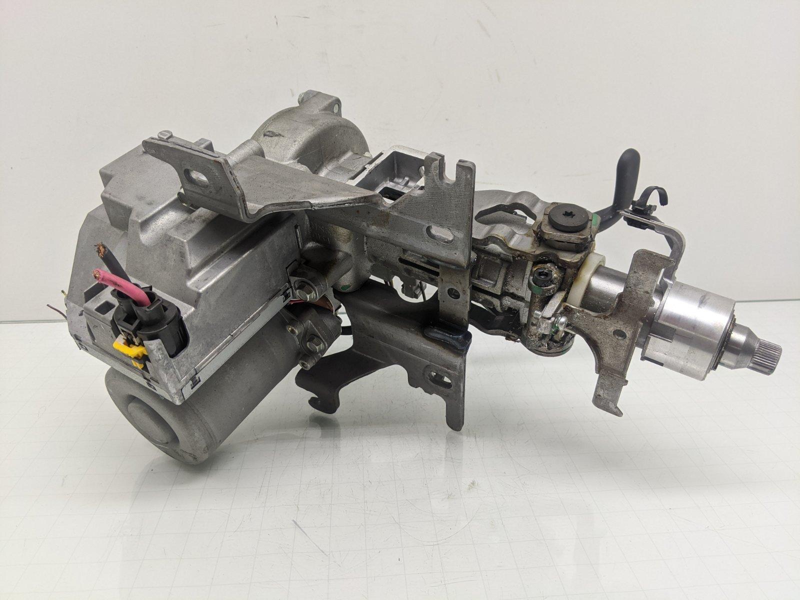 Электроусилитель руля Renault Scenic 1.6 I 2008 (б/у)