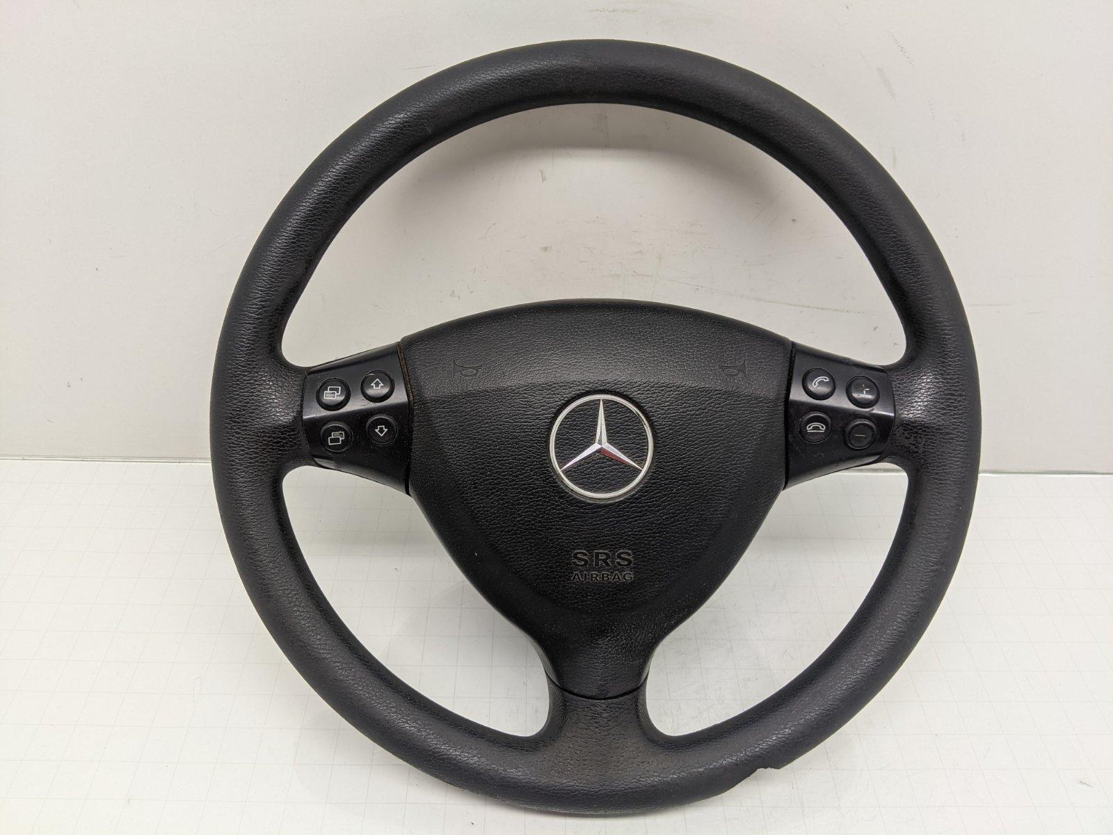 Руль Mercedes A W169 1.5 I 2008 (б/у)