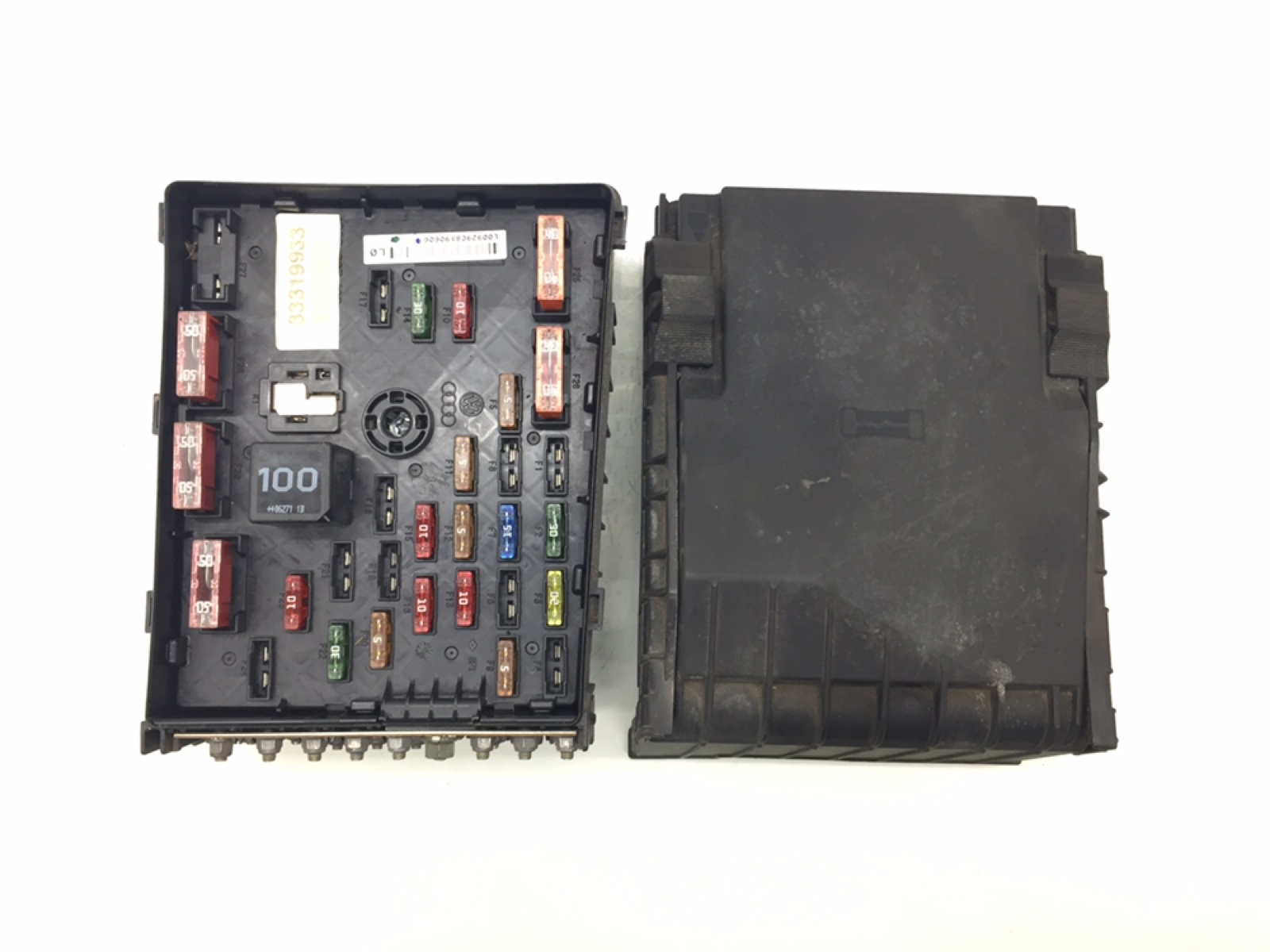Блок предохранителей Volkswagen Passat B6 2.0 TDI 2006 (б/у)