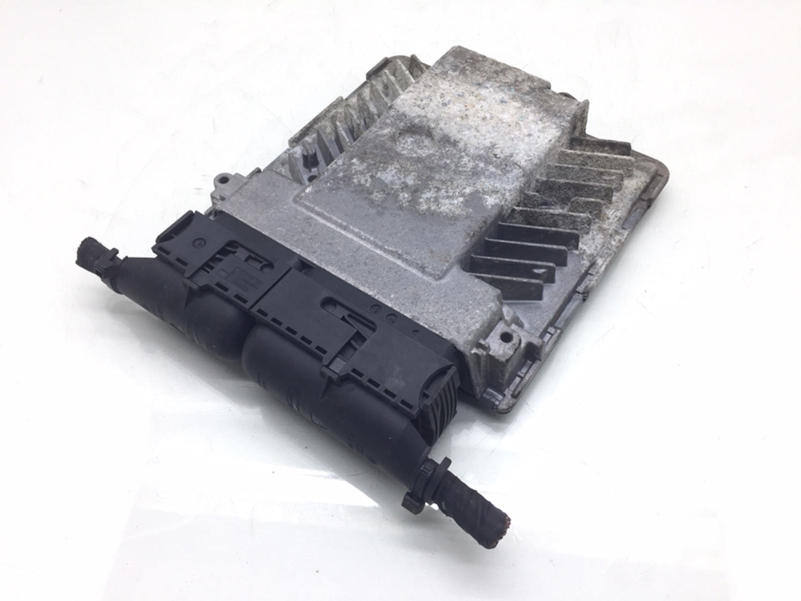 Блок управления двигателем Volkswagen Passat B6 2.0 TDI 2006 (б/у)