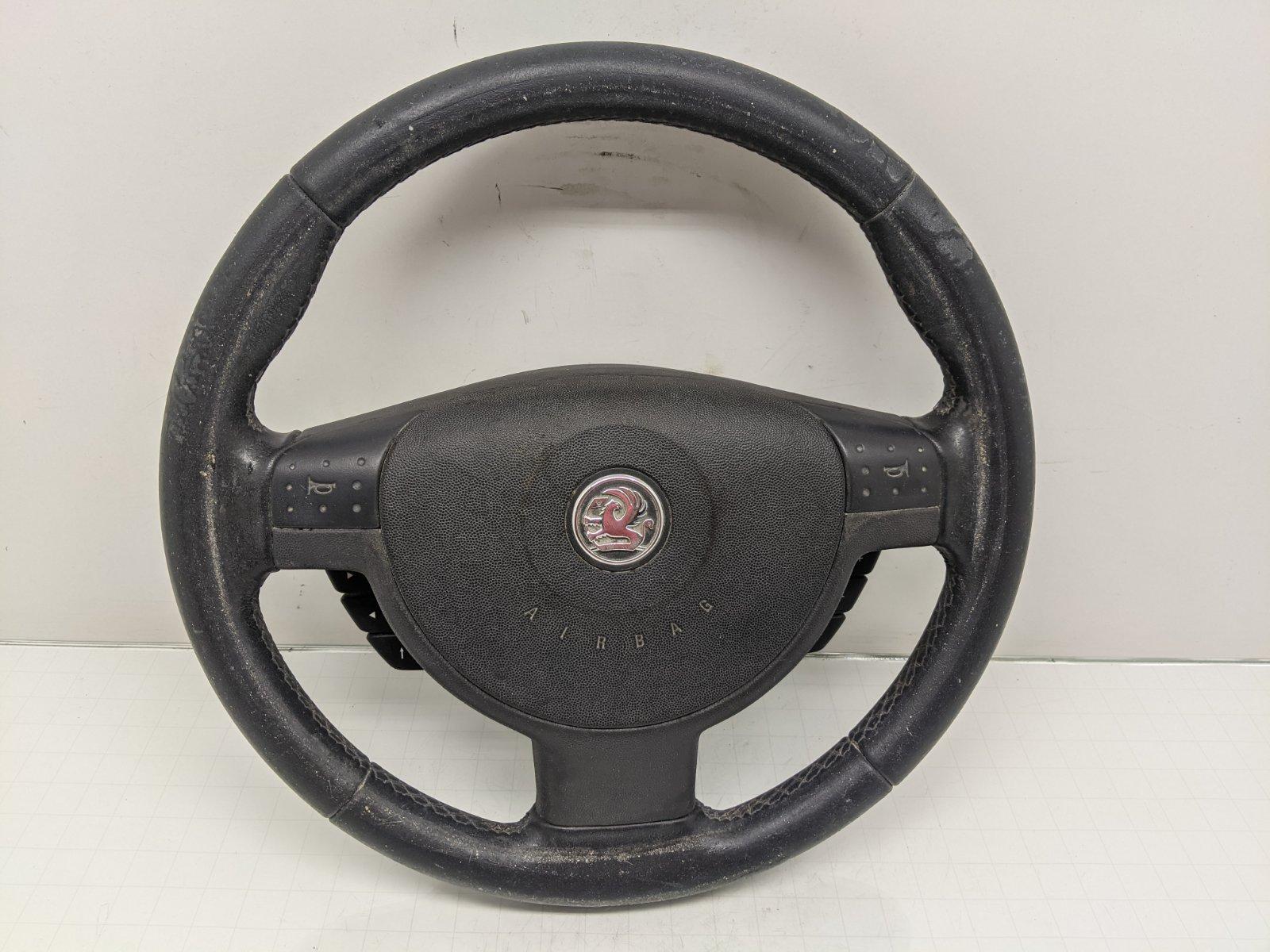 Руль Opel Meriva 1.6 I 2008 (б/у)