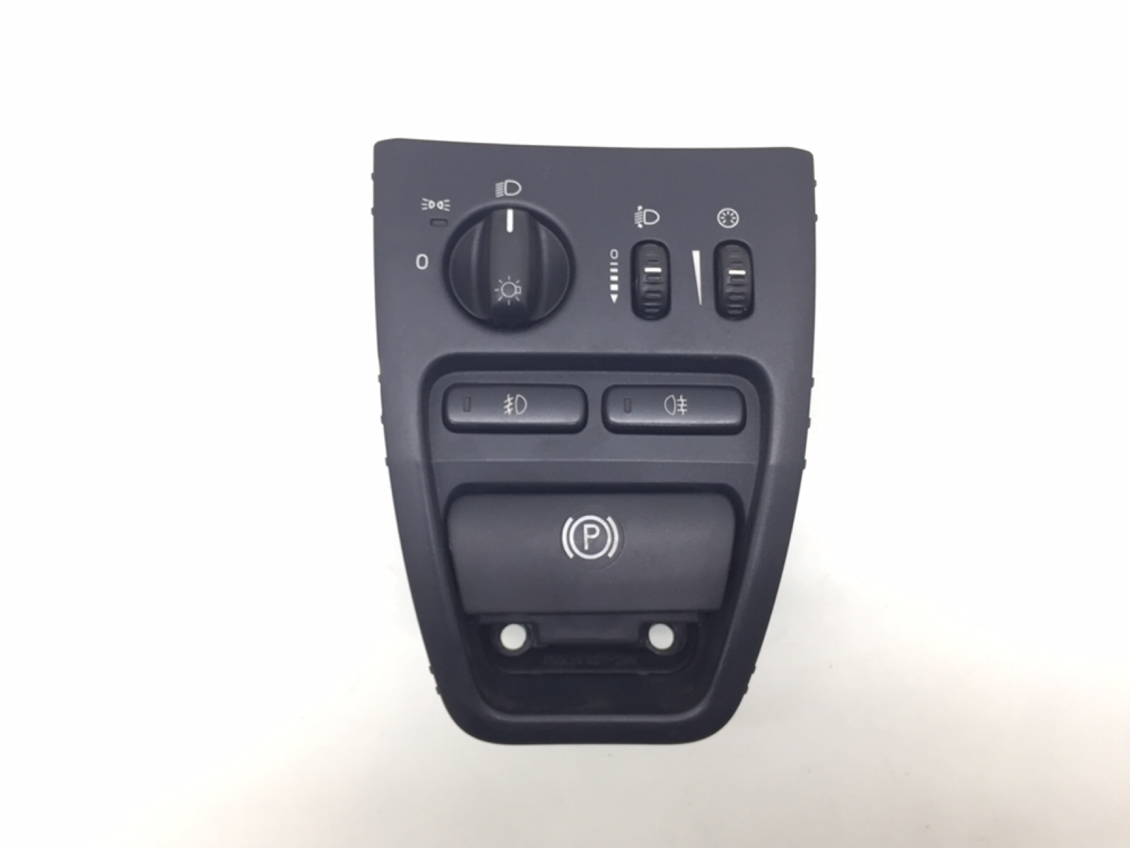 Переключатель света Volvo Xc90 2.4 D5 2005 (б/у)