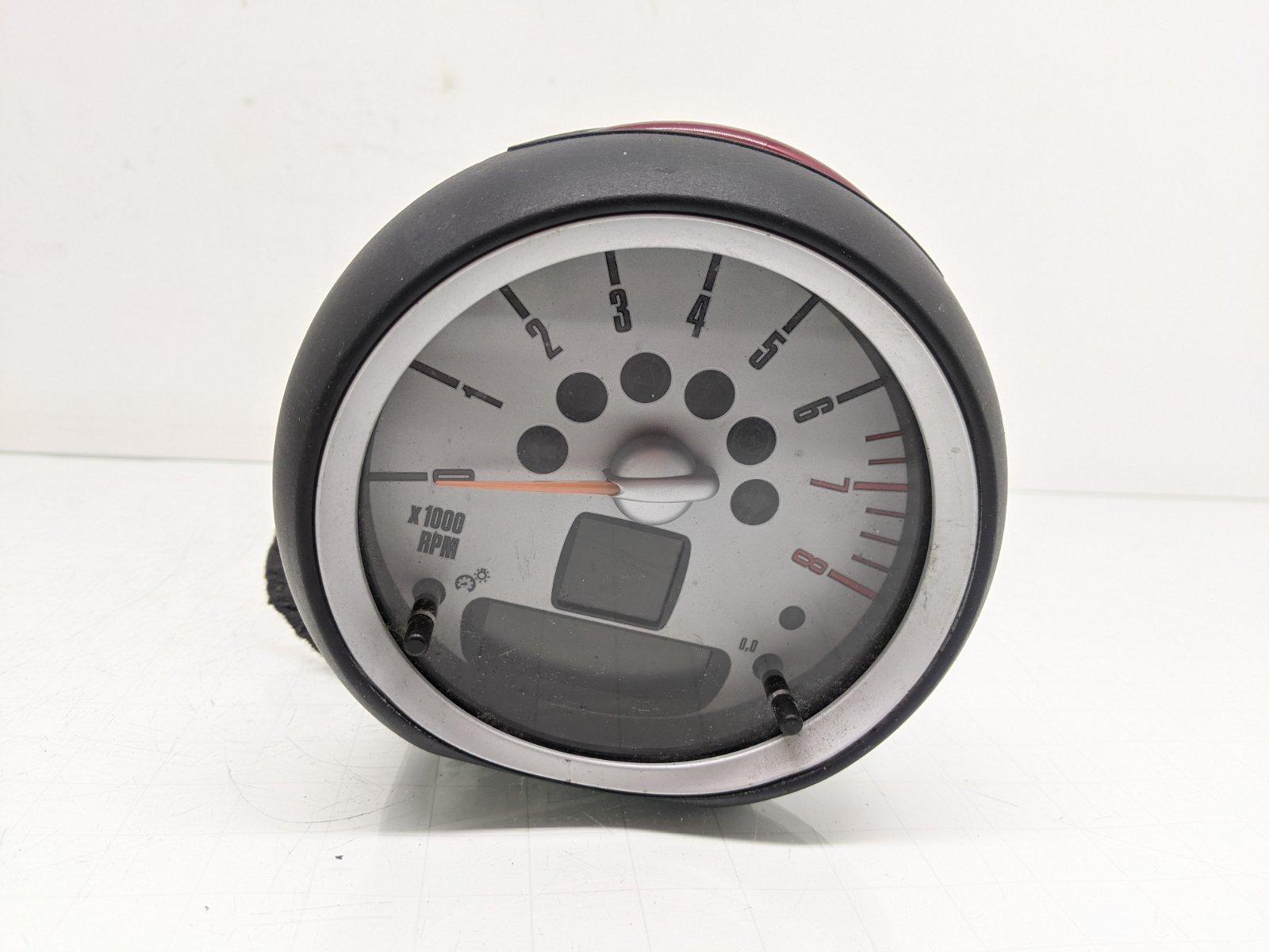Щиток приборов (приборная панель) Mini Cooper R56 1.6 I 2007 (б/у)