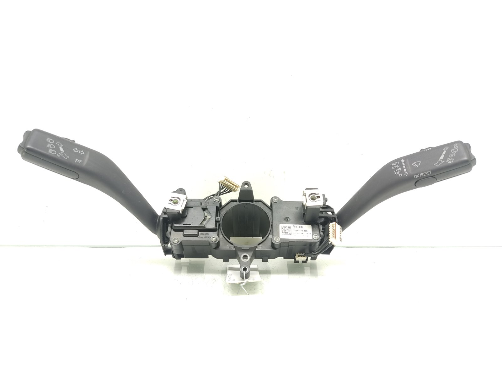 Переключатель подрулевой (стрекоза) Skoda Octavia 1.6 TDI 2012 (б/у)