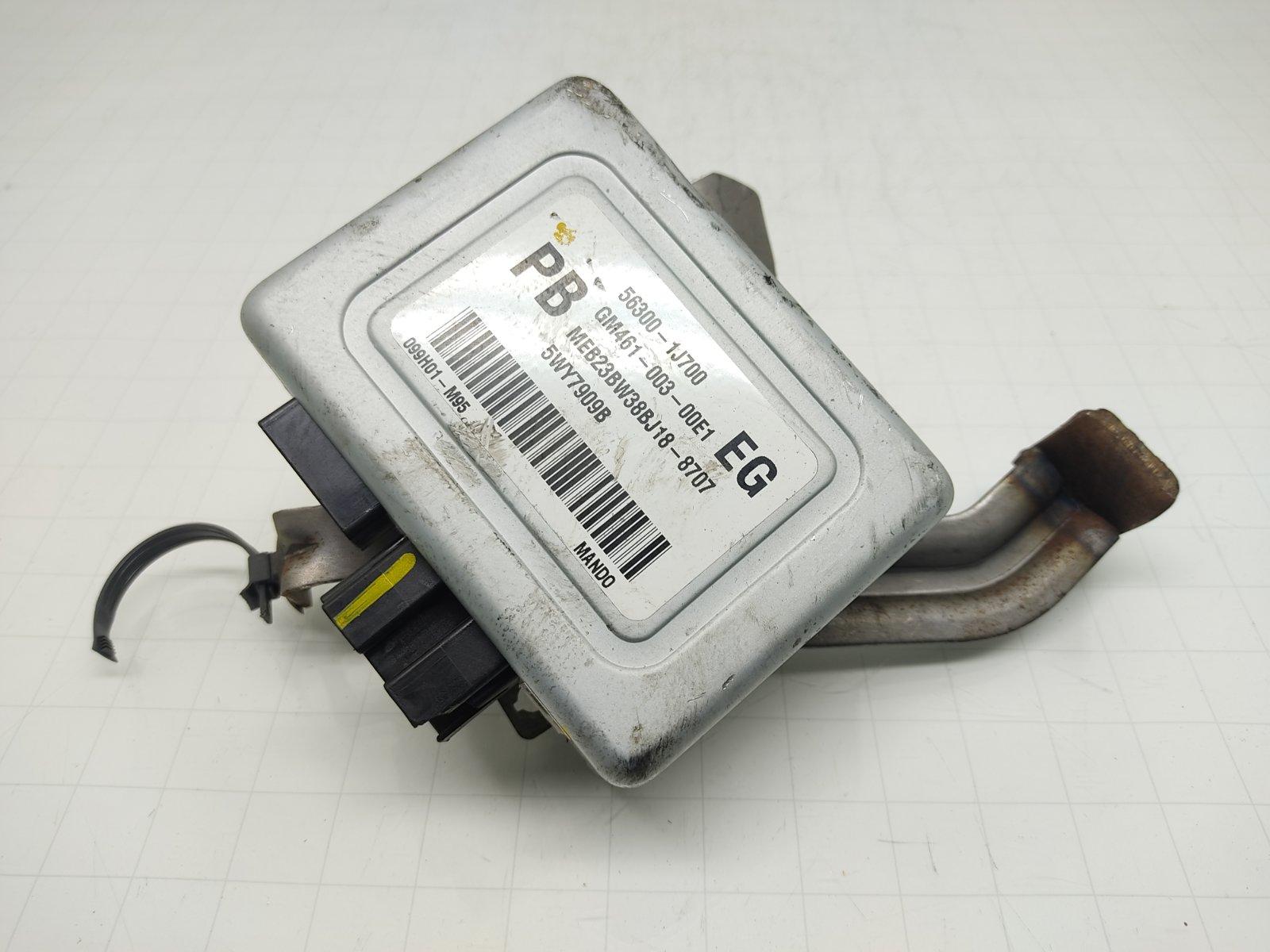 Блок управления электроусилителя руля Hyundai I20 PB 1.2 I 2009 (б/у)