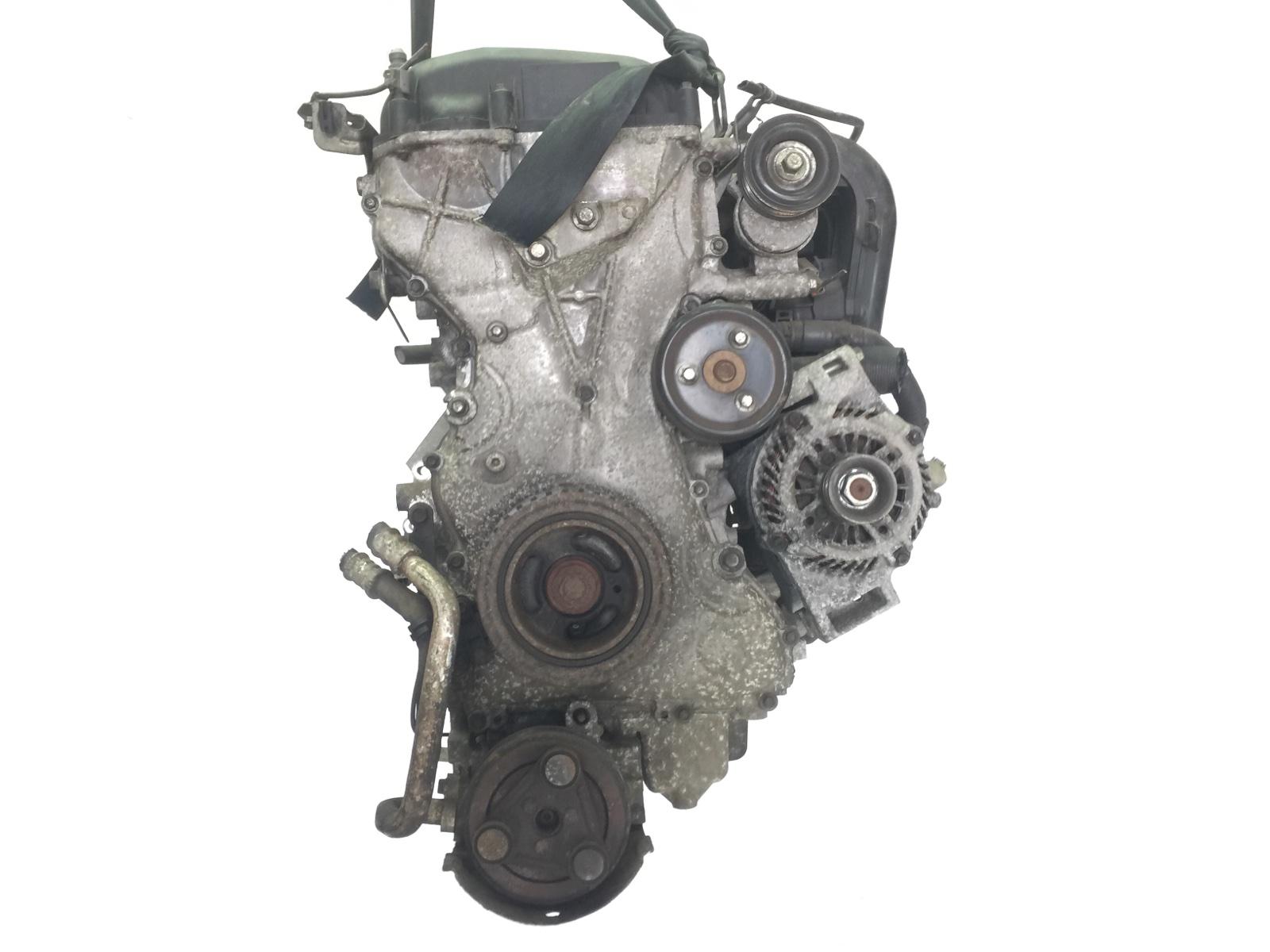 Двигатель Mazda 5 2.0 I 2006 (б/у)