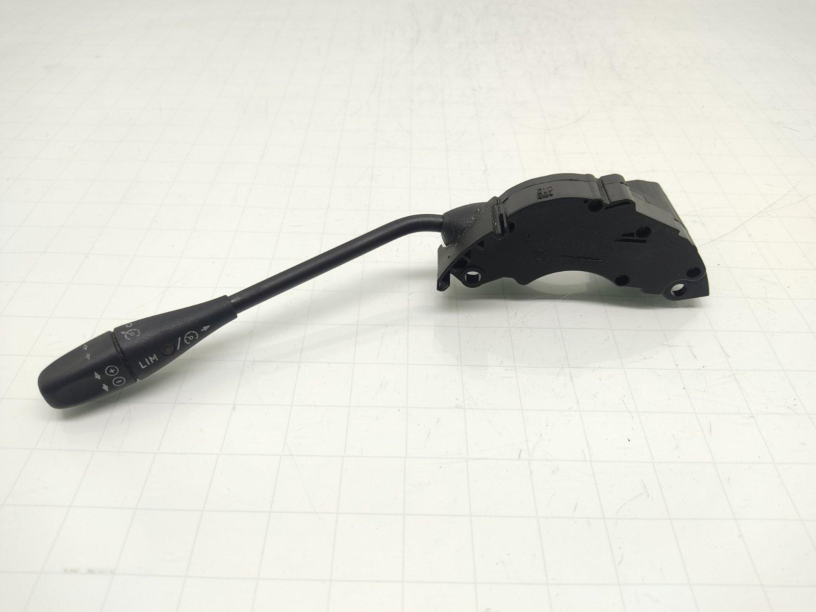 Переключатель круиз-контроля Mercedes S W220 3.2 CDI 2005 (б/у)
