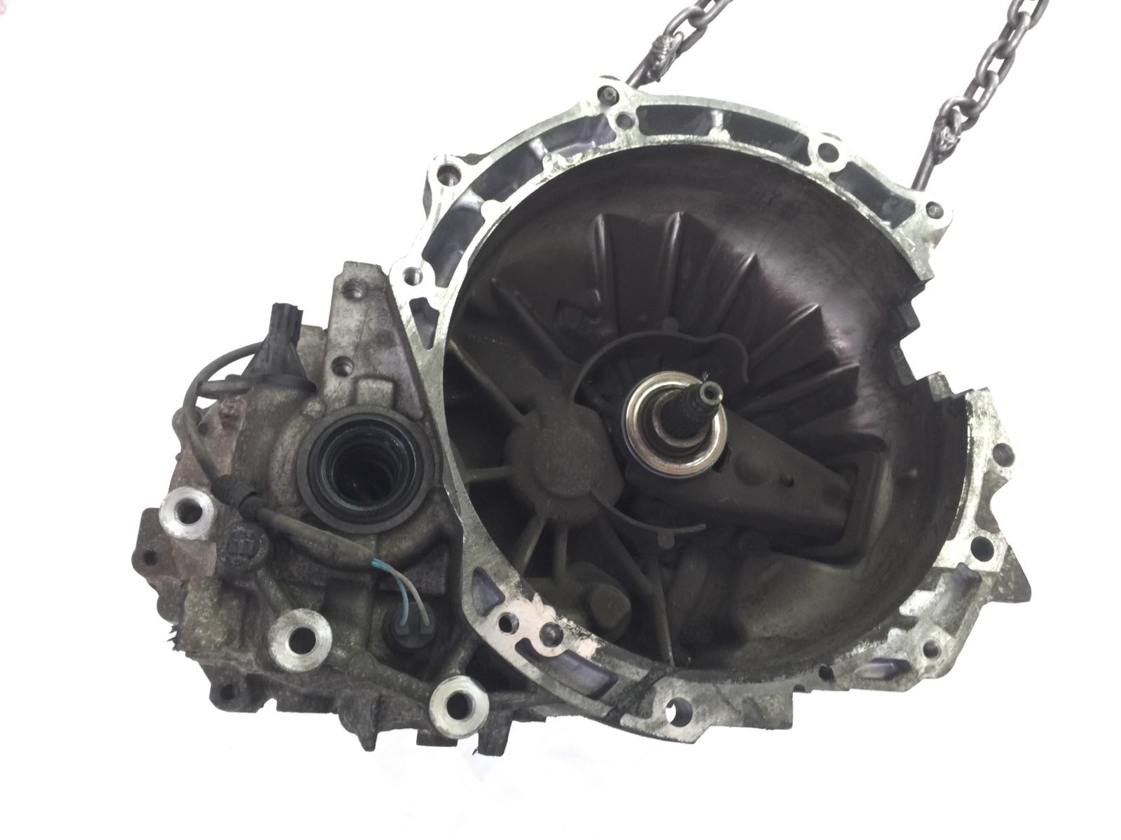 Кпп механическая (мкпп) Mazda 5 2.0 I 2006 (б/у)