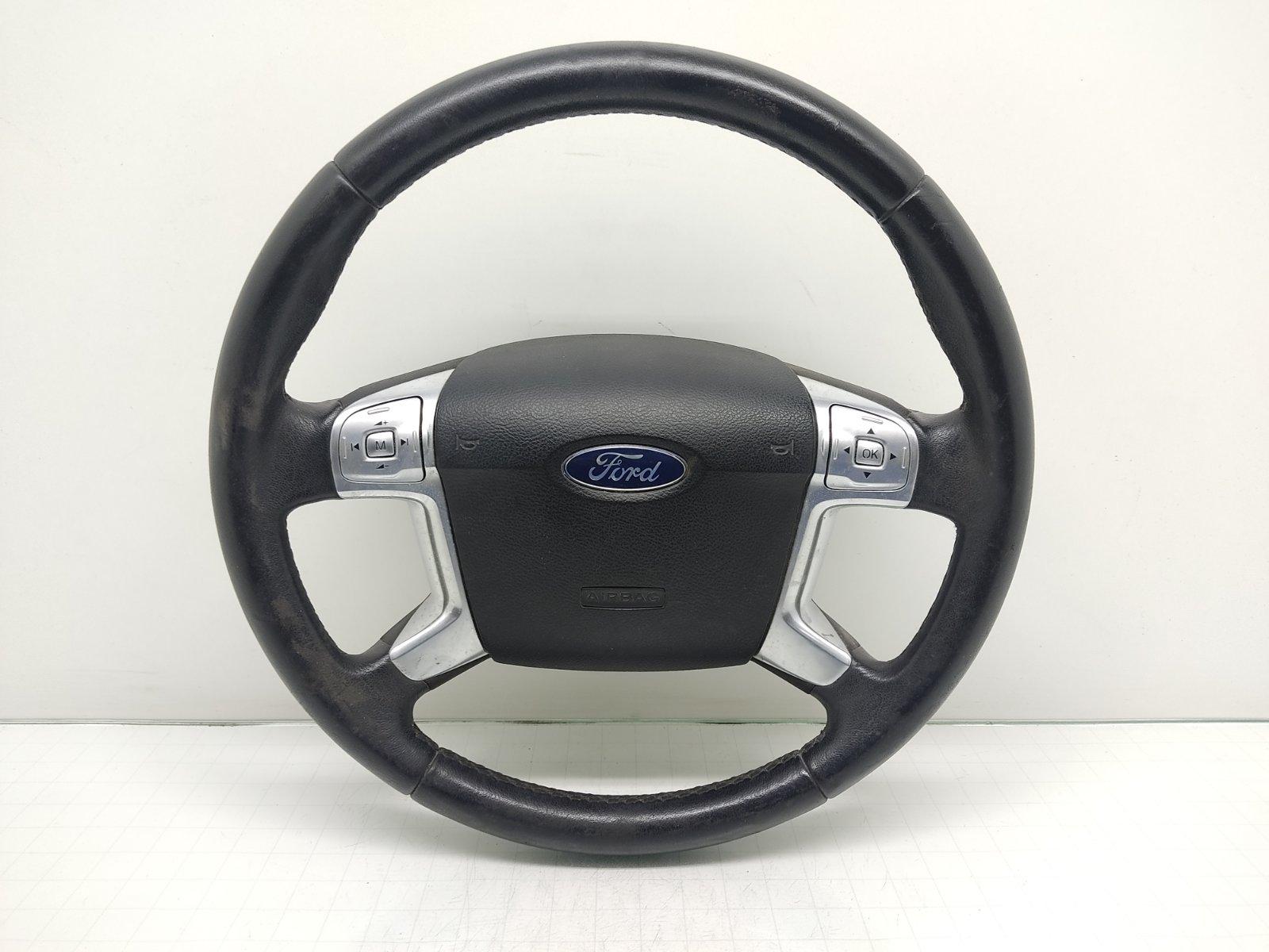Руль Ford Galaxy 1.8 TDCI 2007 (б/у)