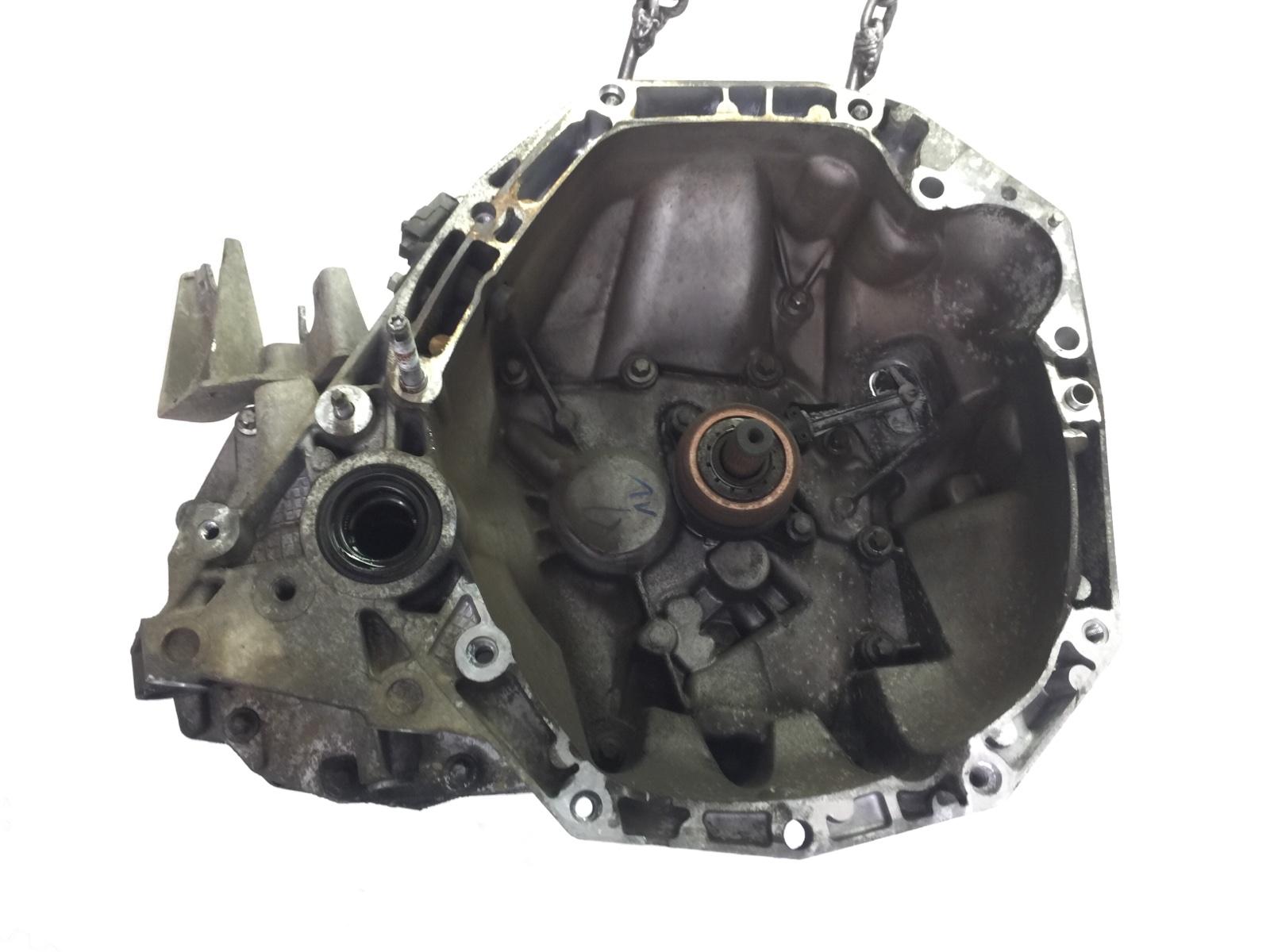 Кпп механическая (мкпп) Renault Megane 1.5 DCI 2008 (б/у)