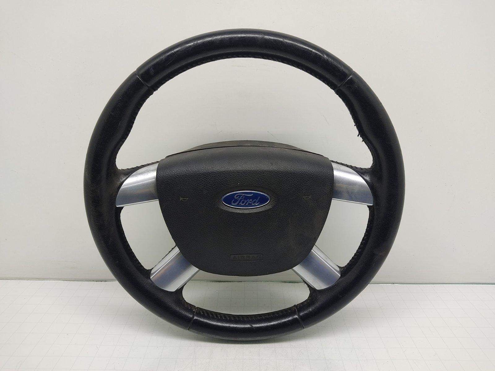 Руль Ford C-Max 1.8 TDCI 2008 (б/у)