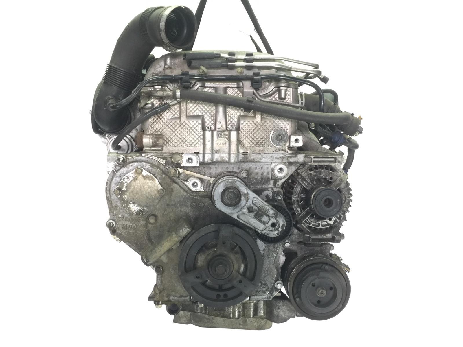 Двигатель Saab 9-3 2.0 TI 2003 (б/у)