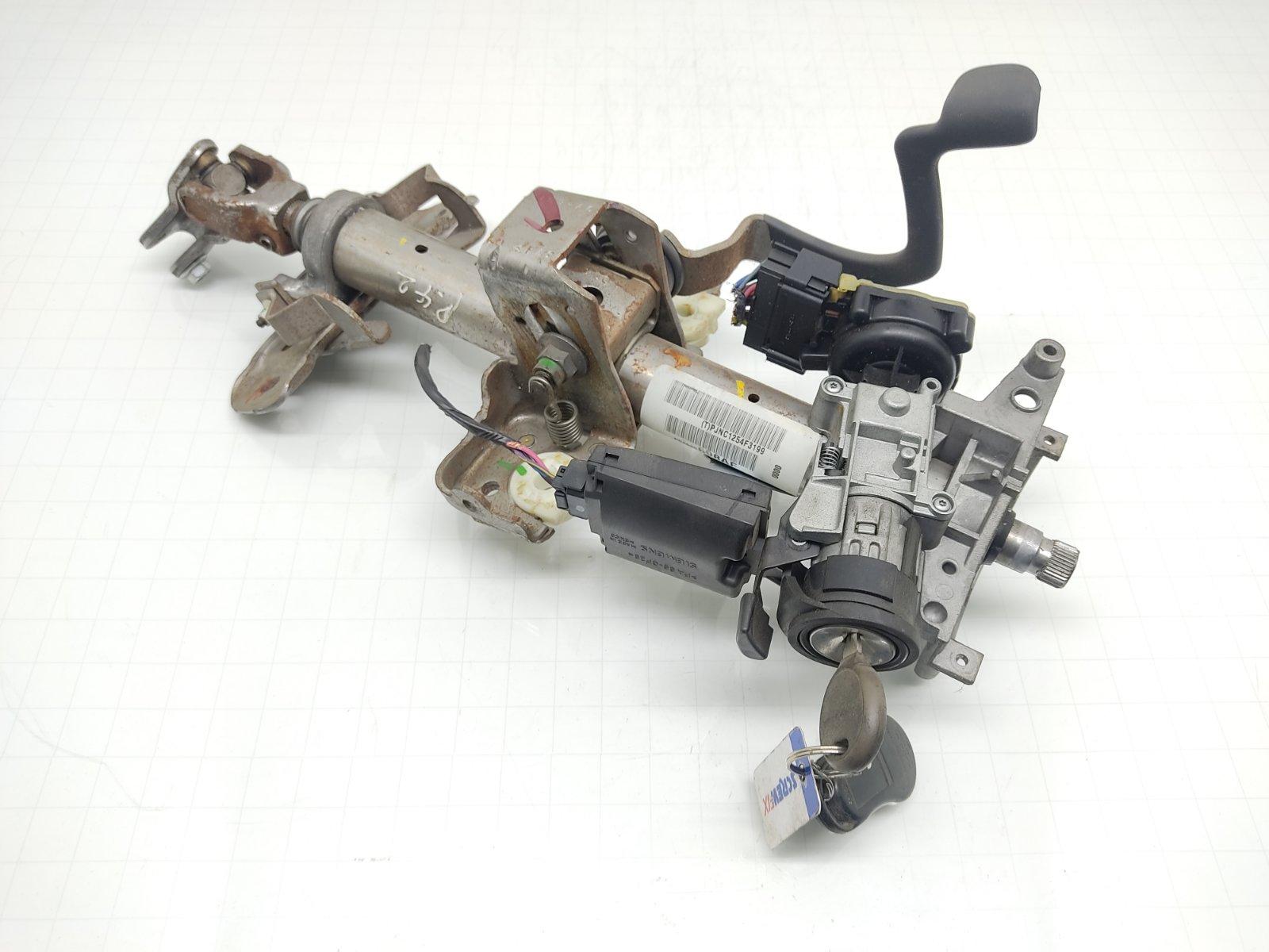 Замок зажигания Chrysler Pt-Cruiser 2.2 CRD 2005 (б/у)