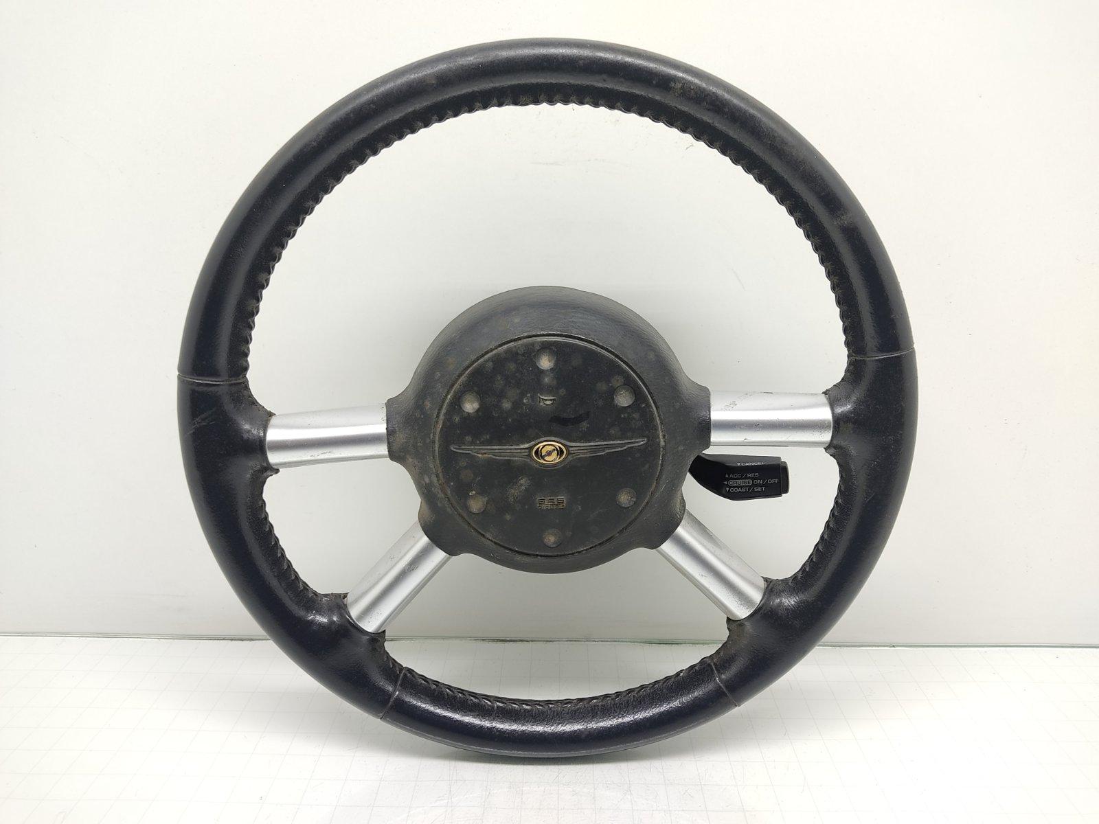 Руль Chrysler Pt-Cruiser 2.2 CRD 2005 (б/у)