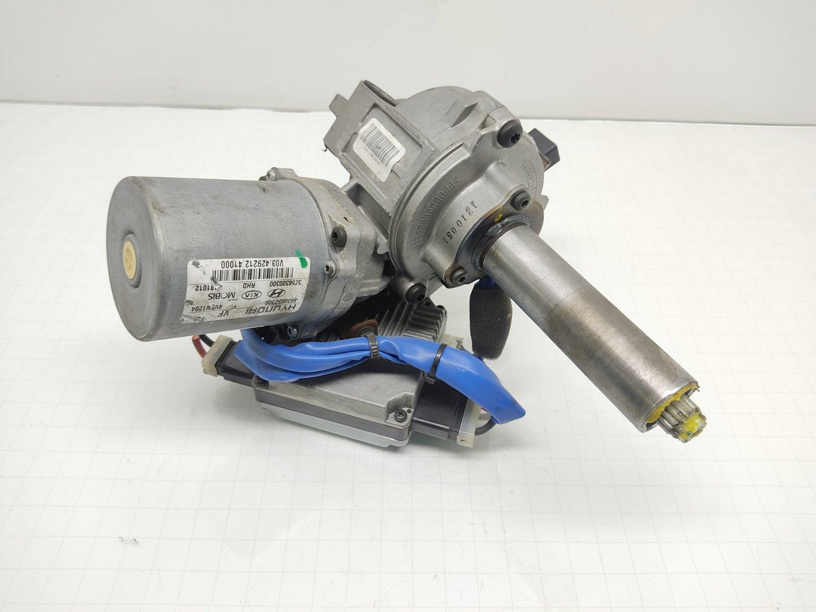 Электроусилитель руля Hyundai I40 1.7 TD 2012 (б/у)