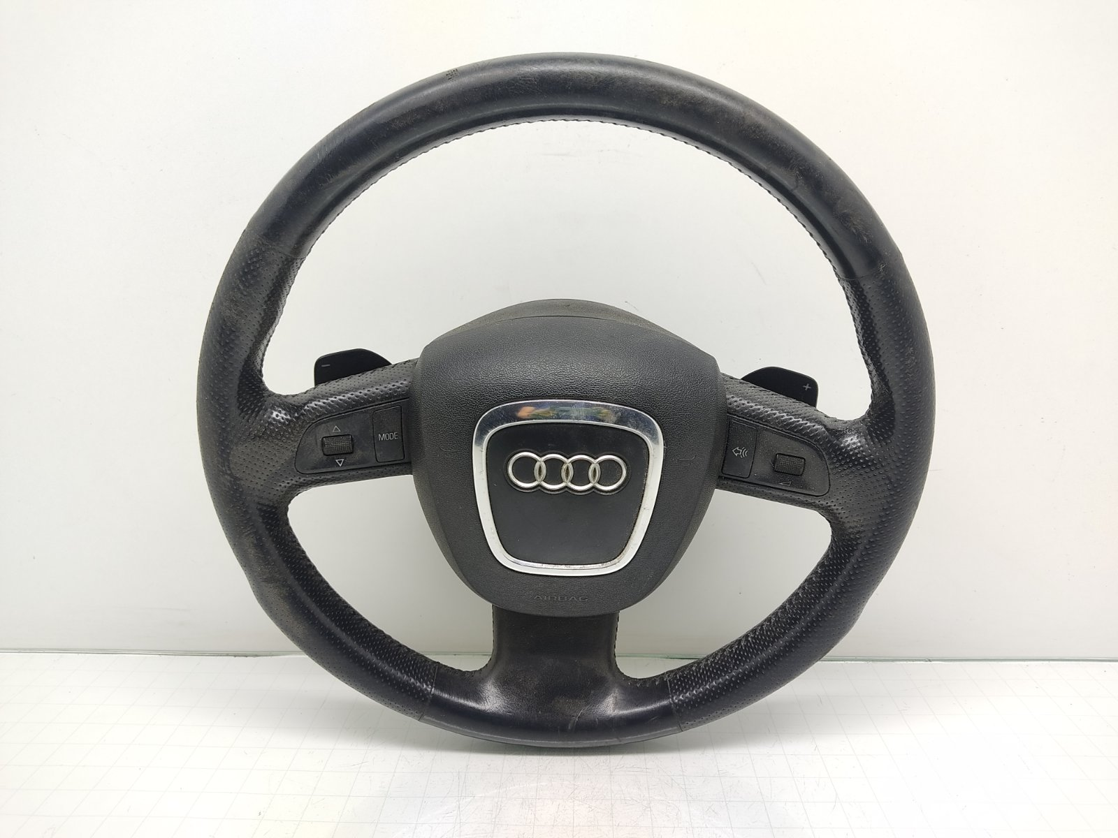 Руль Audi A4 B7 3.0 TDI 2006 (б/у)