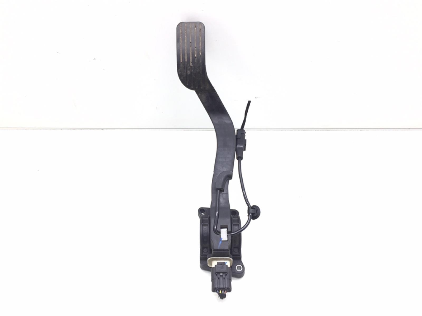 Педаль газа Citroen C4 2.0 HDI 2005 (б/у)