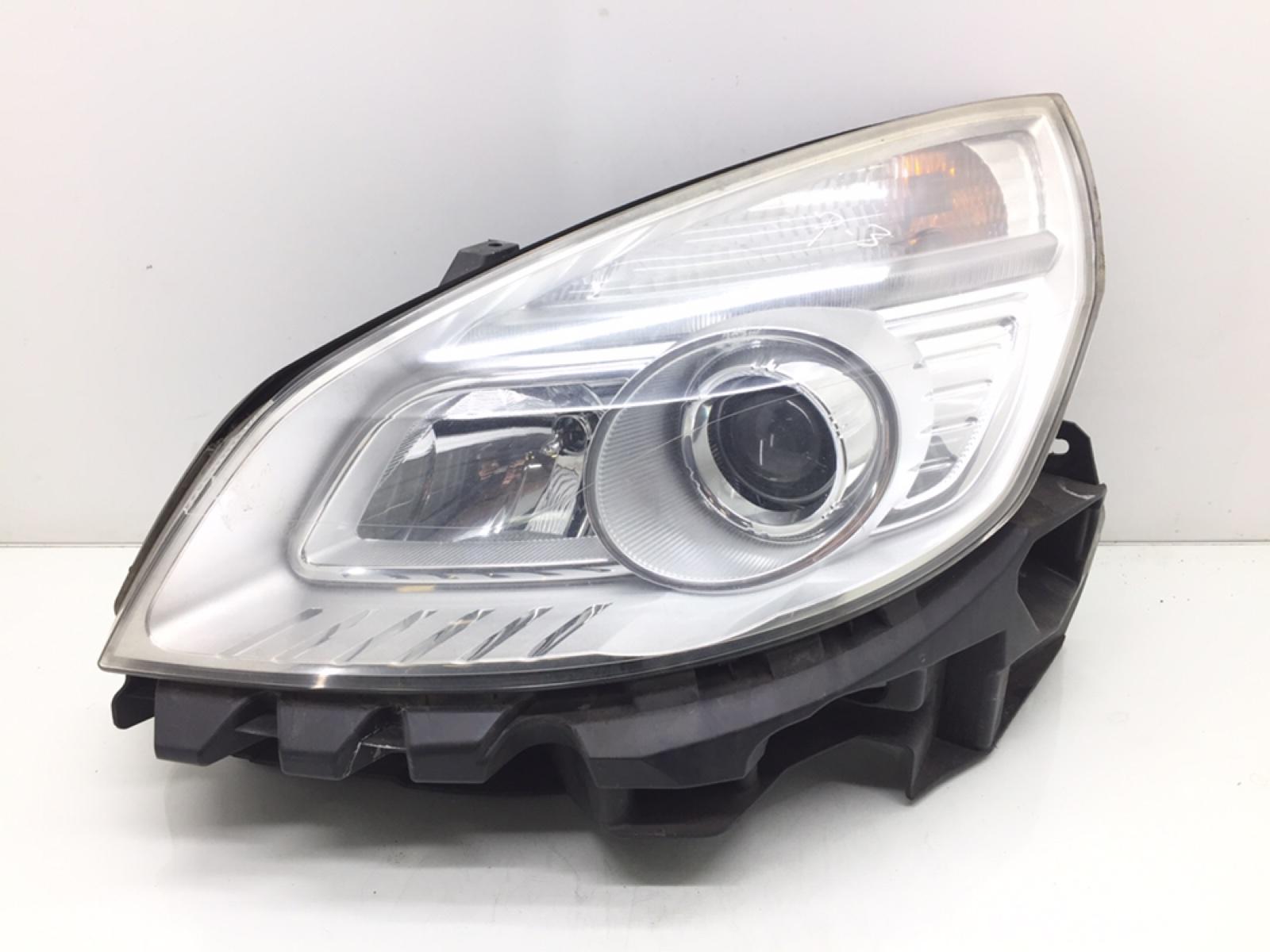 Фара левая Renault Scenic 1.6 I 2008 (б/у)